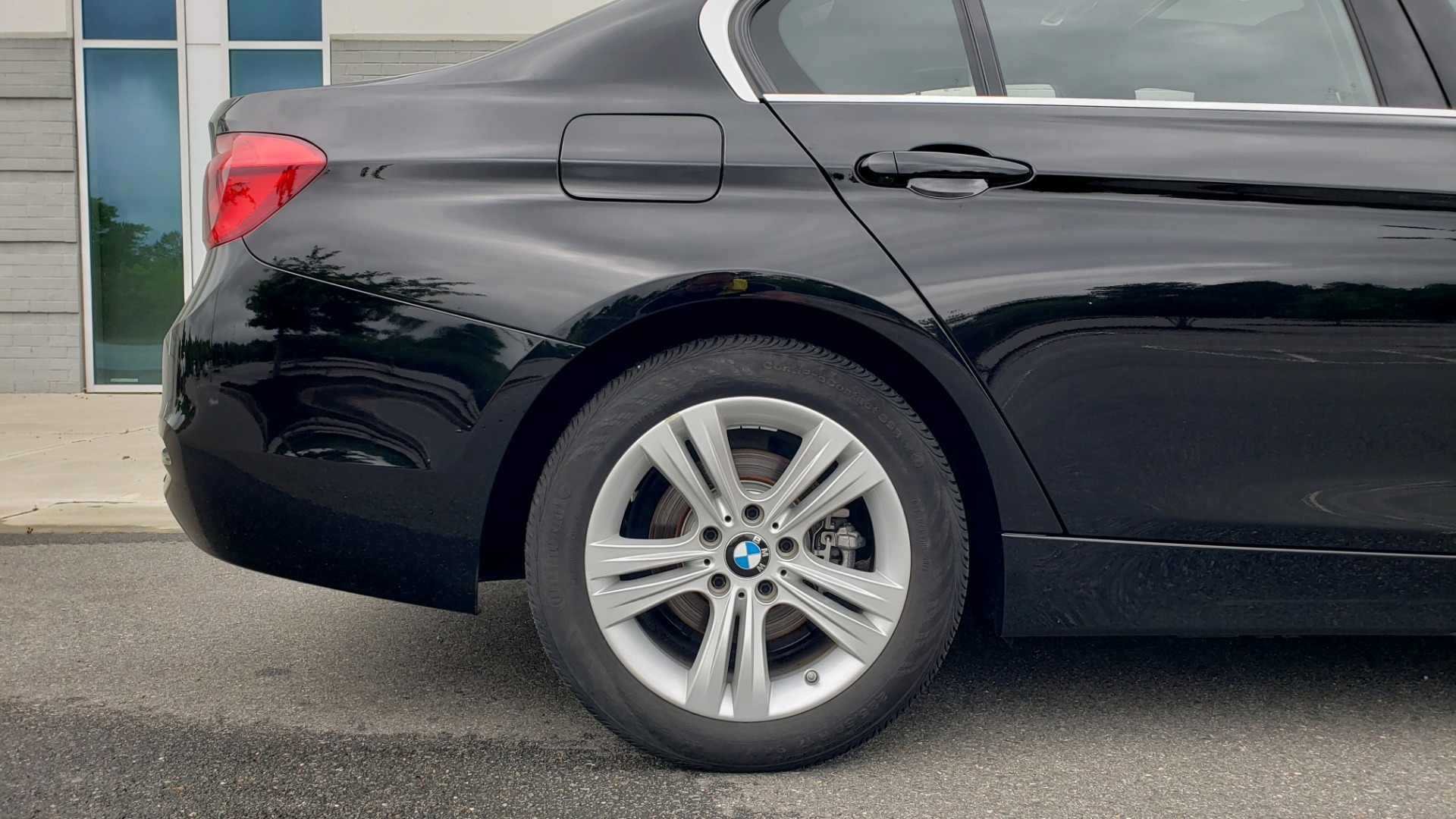 Used 2018 BMW 3 SERIES 330IXDRIVE / CONV PKG / NAV / SUNROOF / HTD STS / REARVIEW for sale $26,552 at Formula Imports in Charlotte NC 28227 79