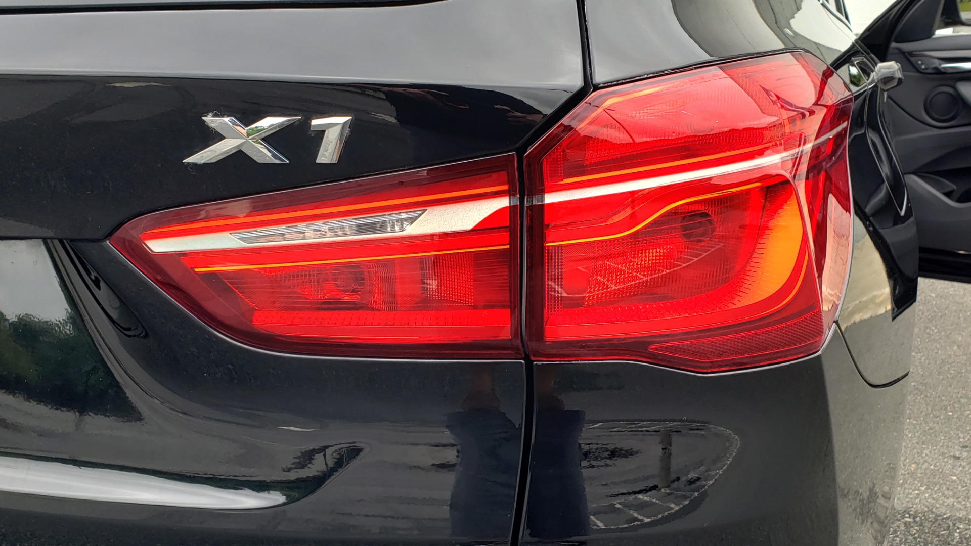 Used 2018 BMW X1 XDRIVE28I / CONV PKG / NAV / HTD STS / PANO-ROOF / REARVIEW for sale $30,995 at Formula Imports in Charlotte NC 28227 31