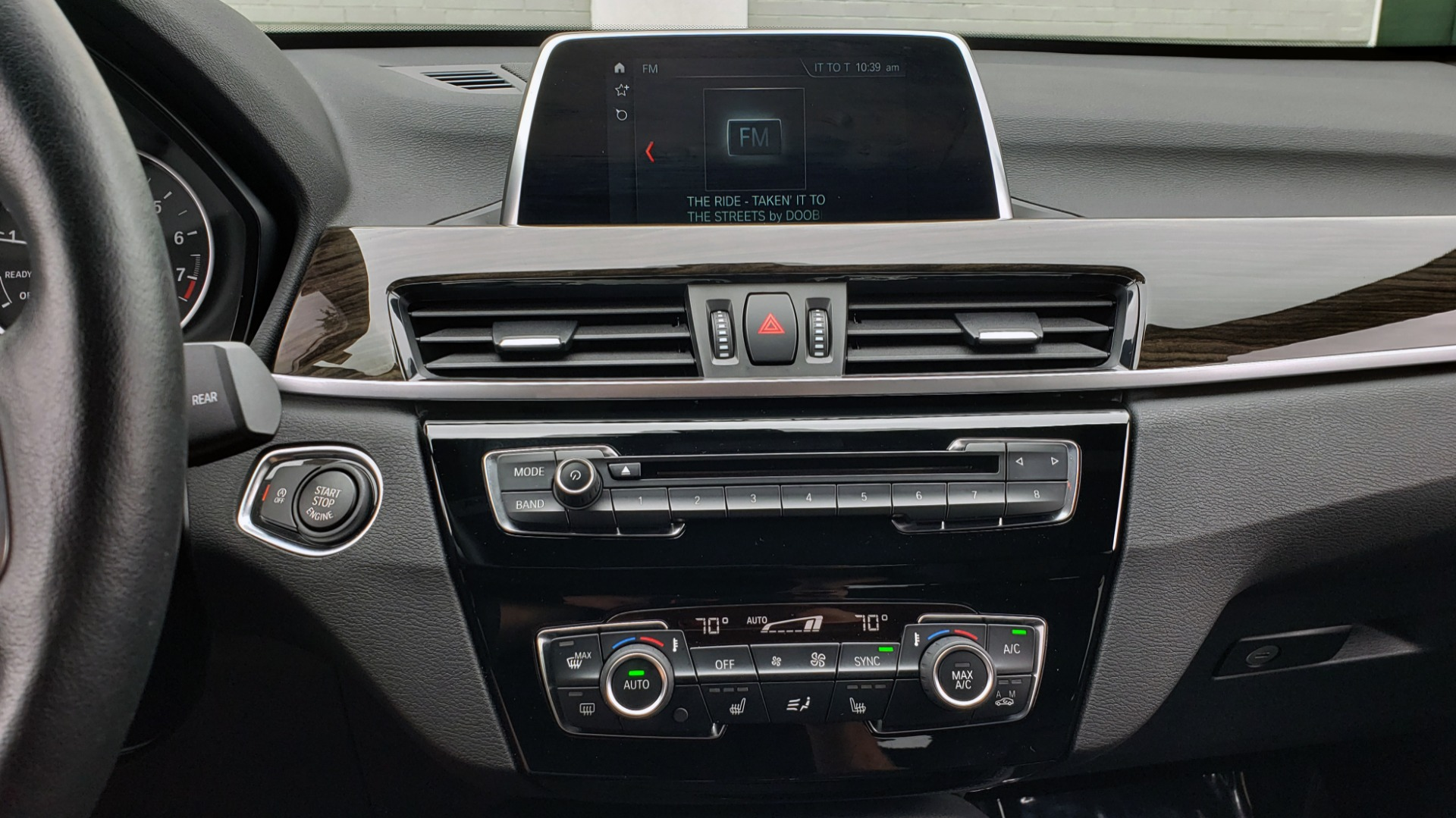 Used 2018 BMW X1 XDRIVE28I / CONV PKG / NAV / HTD STS / PANO-ROOF / REARVIEW for sale $30,995 at Formula Imports in Charlotte NC 28227 47