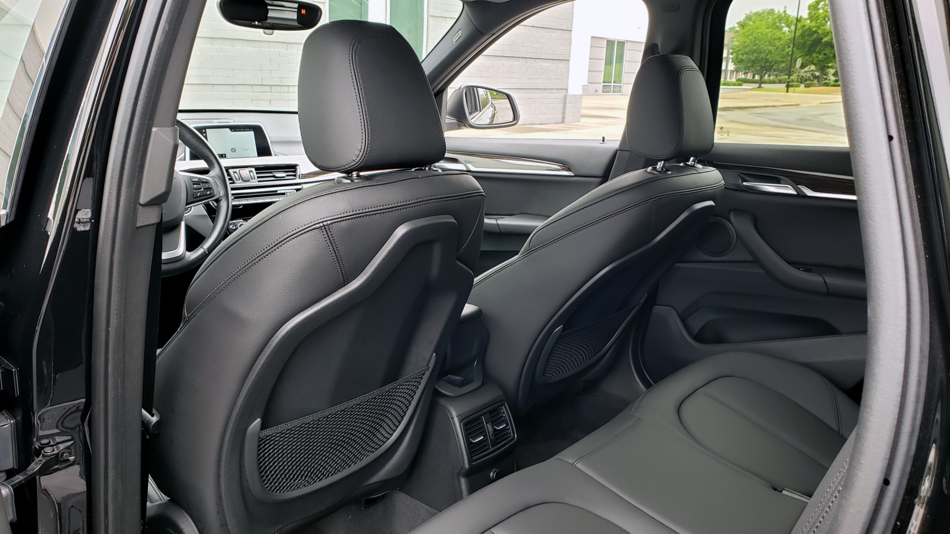 Used 2018 BMW X1 XDRIVE28I / CONV PKG / NAV / HTD STS / PANO-ROOF / REARVIEW for sale $30,995 at Formula Imports in Charlotte NC 28227 64