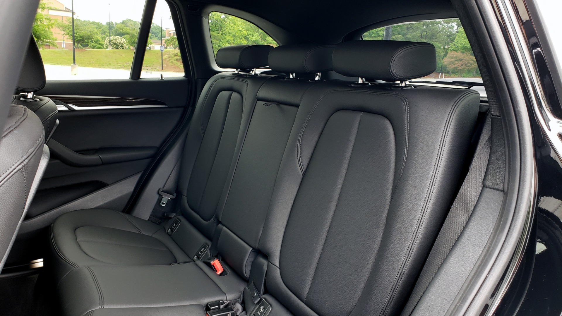Used 2018 BMW X1 XDRIVE28I / CONV PKG / NAV / HTD STS / PANO-ROOF / REARVIEW for sale $30,995 at Formula Imports in Charlotte NC 28227 65