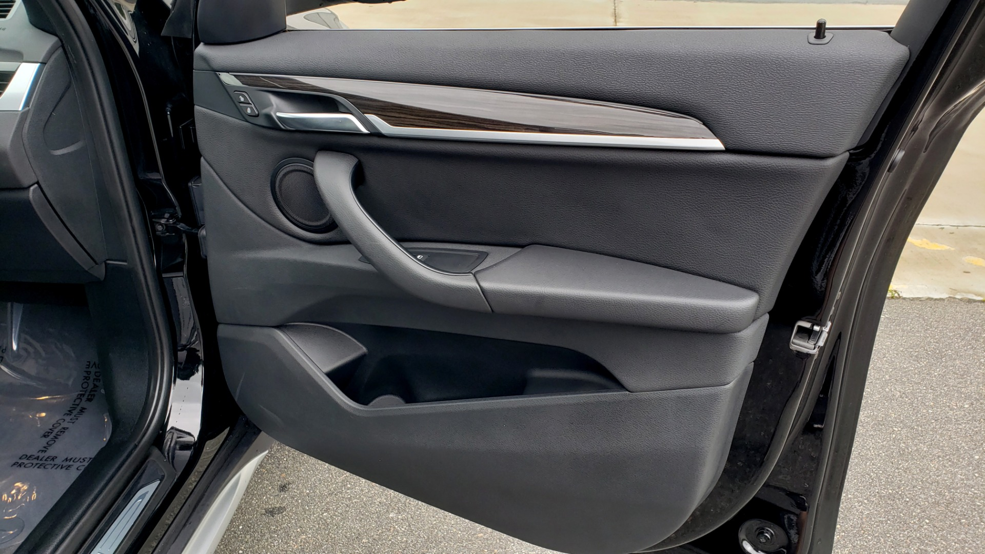 Used 2018 BMW X1 XDRIVE28I / CONV PKG / NAV / HTD STS / PANO-ROOF / REARVIEW for sale $30,995 at Formula Imports in Charlotte NC 28227 66