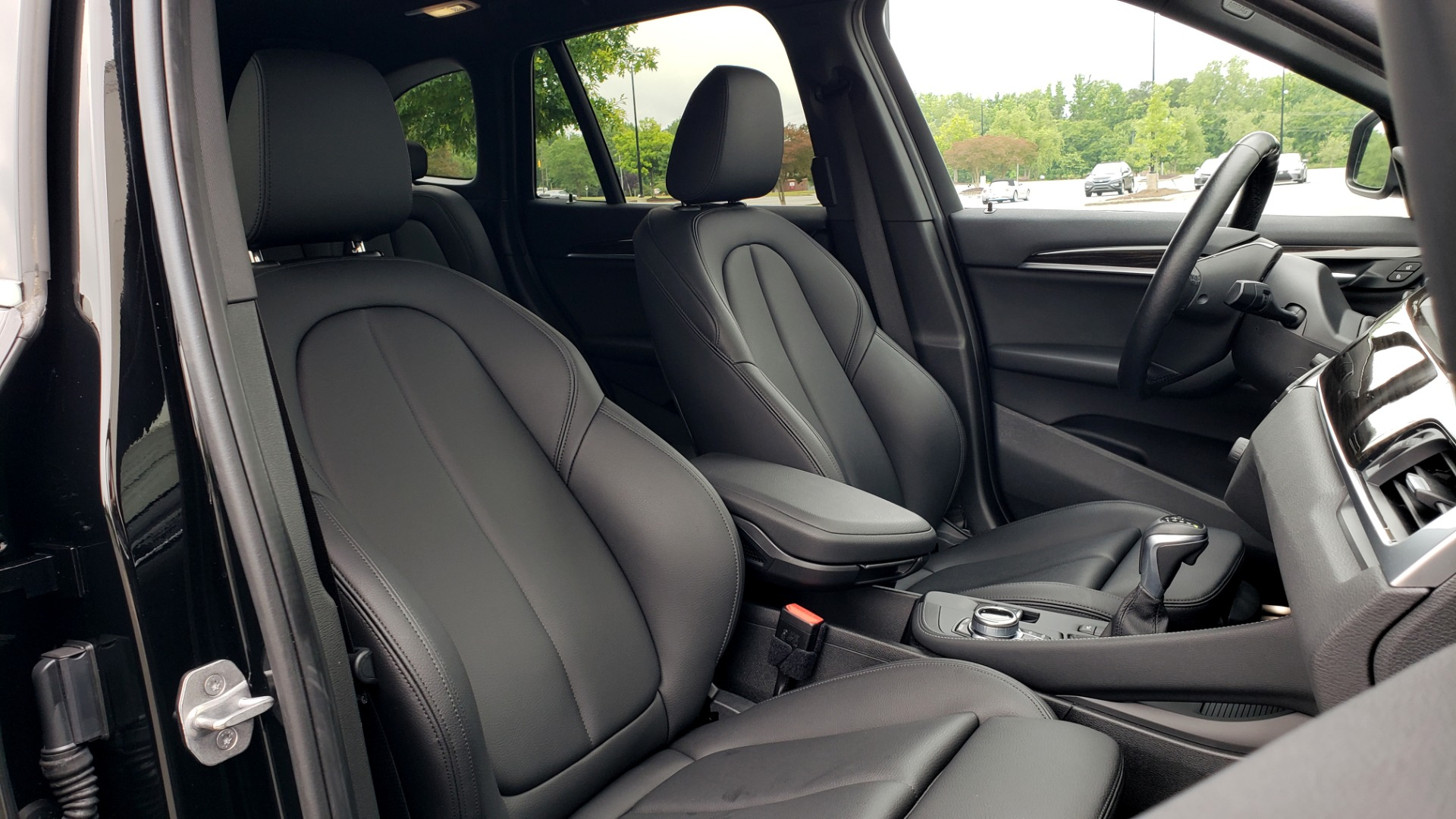 Used 2018 BMW X1 XDRIVE28I / CONV PKG / NAV / HTD STS / PANO-ROOF / REARVIEW for sale $30,995 at Formula Imports in Charlotte NC 28227 69