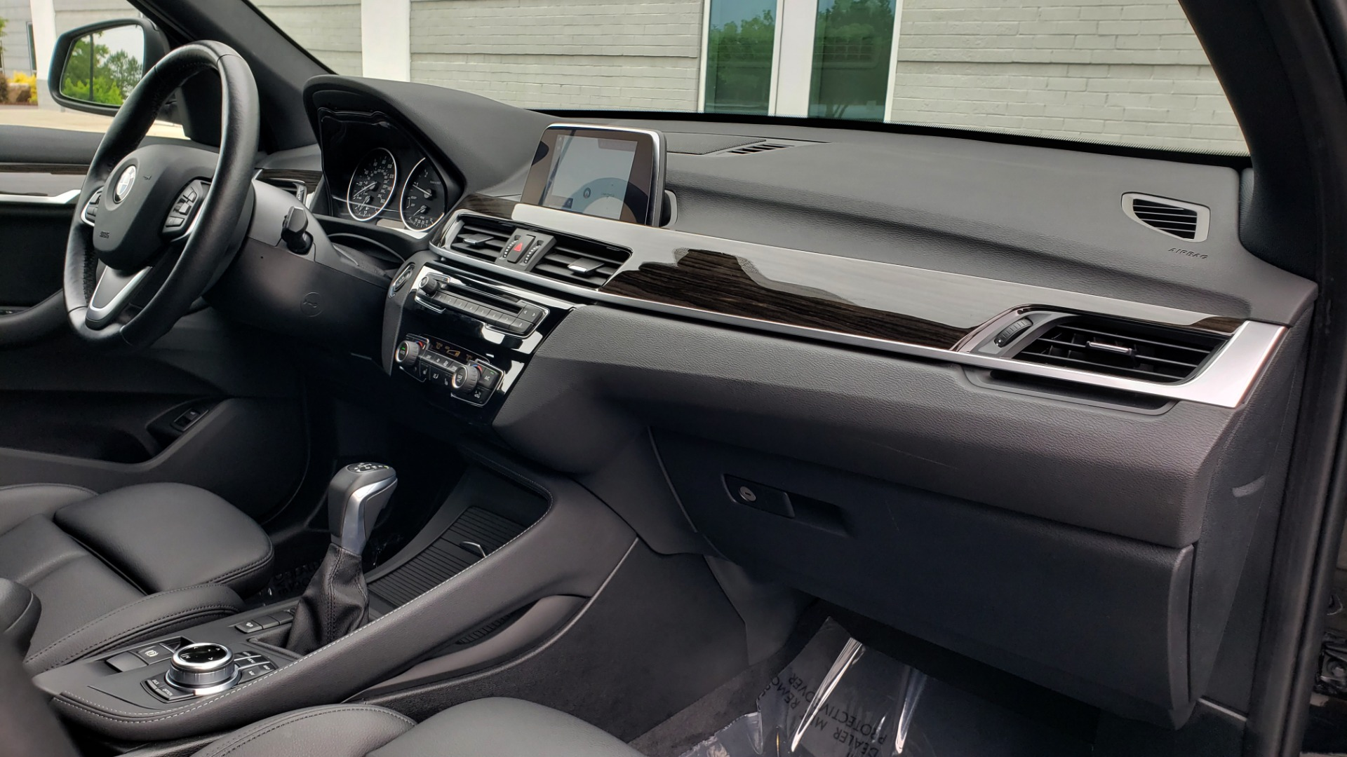 Used 2018 BMW X1 XDRIVE28I / CONV PKG / NAV / HTD STS / PANO-ROOF / REARVIEW for sale $30,995 at Formula Imports in Charlotte NC 28227 70