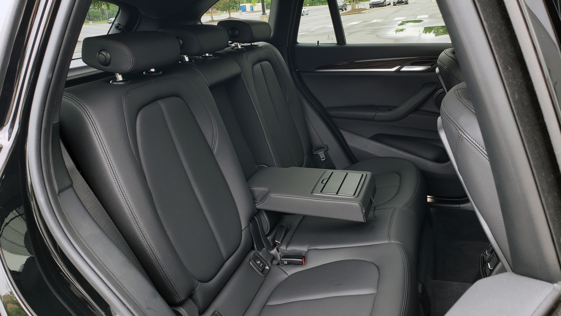 Used 2018 BMW X1 XDRIVE28I / CONV PKG / NAV / HTD STS / PANO-ROOF / REARVIEW for sale $30,995 at Formula Imports in Charlotte NC 28227 74