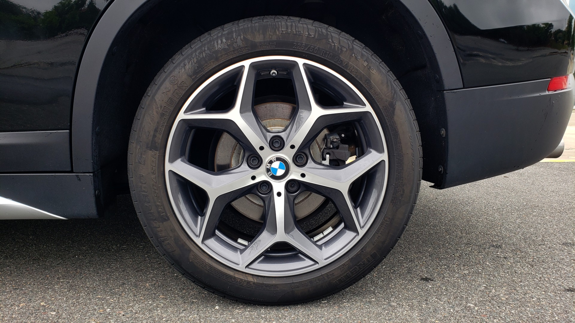 Used 2018 BMW X1 XDRIVE28I / CONV PKG / NAV / HTD STS / PANO-ROOF / REARVIEW for sale $30,995 at Formula Imports in Charlotte NC 28227 81