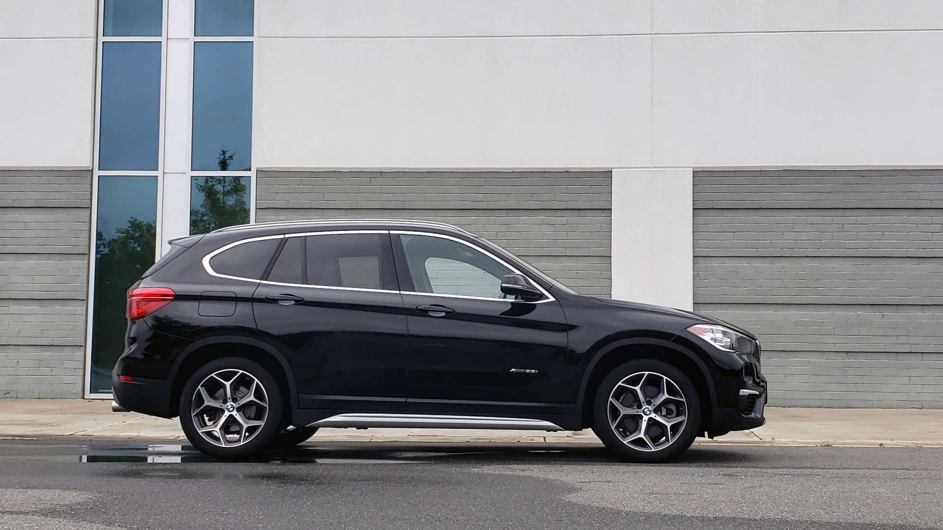 Used 2018 BMW X1 XDRIVE28I / CONV PKG / NAV / HTD STS / PANO-ROOF / REARVIEW for sale $30,995 at Formula Imports in Charlotte NC 28227 9