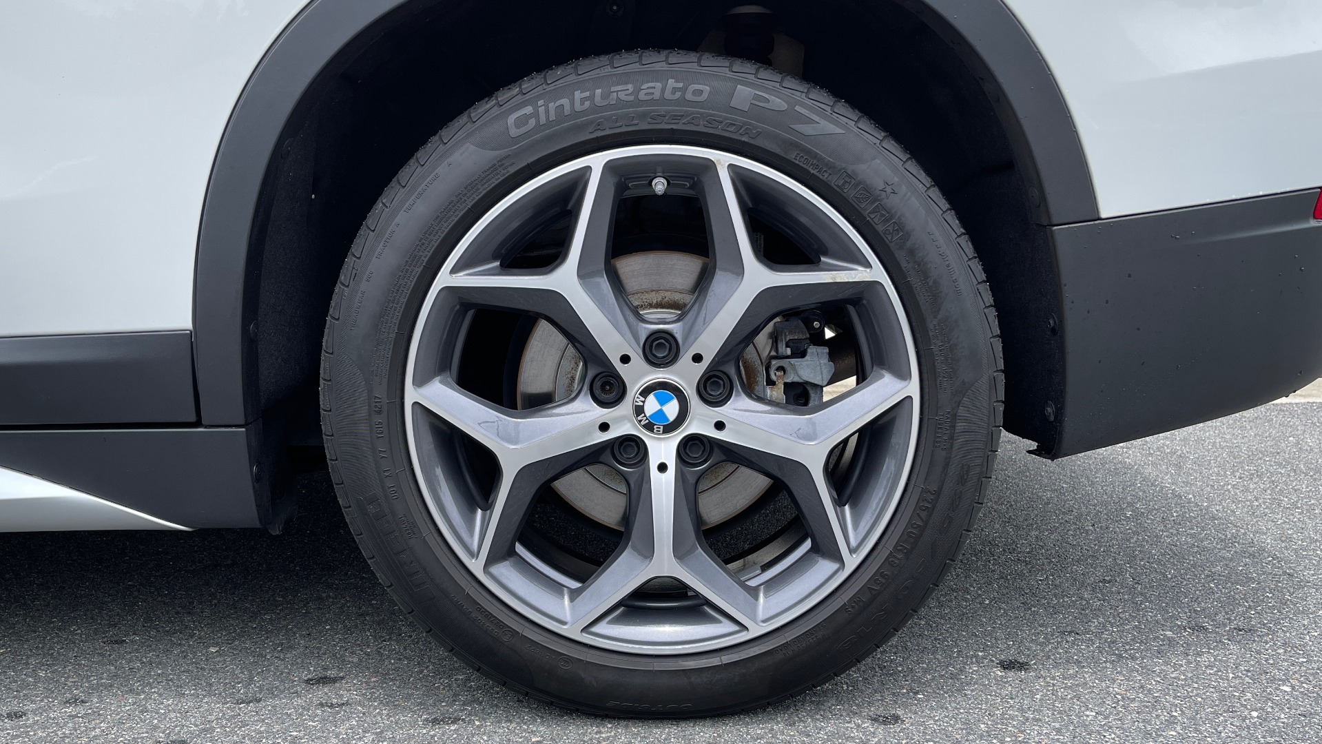 Used 2018 BMW X1 XDRIVE28I / CONV PKG / PANO-ROOF / HTD STS / PARK ASST / REARVIEW for sale $30,995 at Formula Imports in Charlotte NC 28227 87