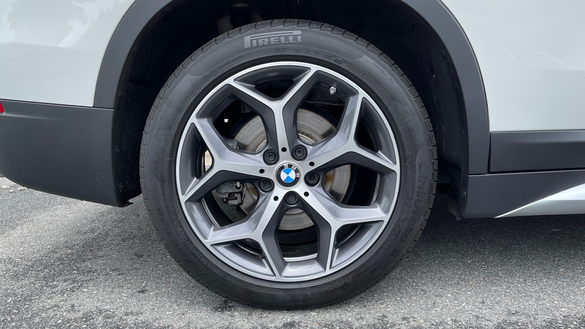 Used 2018 BMW X1 XDRIVE28I / CONV PKG / PANO-ROOF / HTD STS / PARK ASST / REARVIEW for sale $30,995 at Formula Imports in Charlotte NC 28227 88