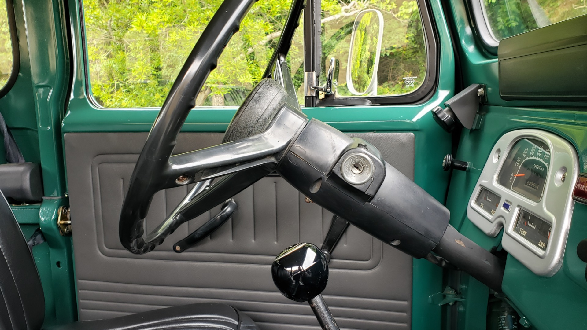 Used 1978 Toyota FJ40 LAND CRUISER 4x4 HARDTOP / RESTORED / 4-SPEED MAN / NEW AIR COND for sale Call for price at Formula Imports in Charlotte NC 28227 37
