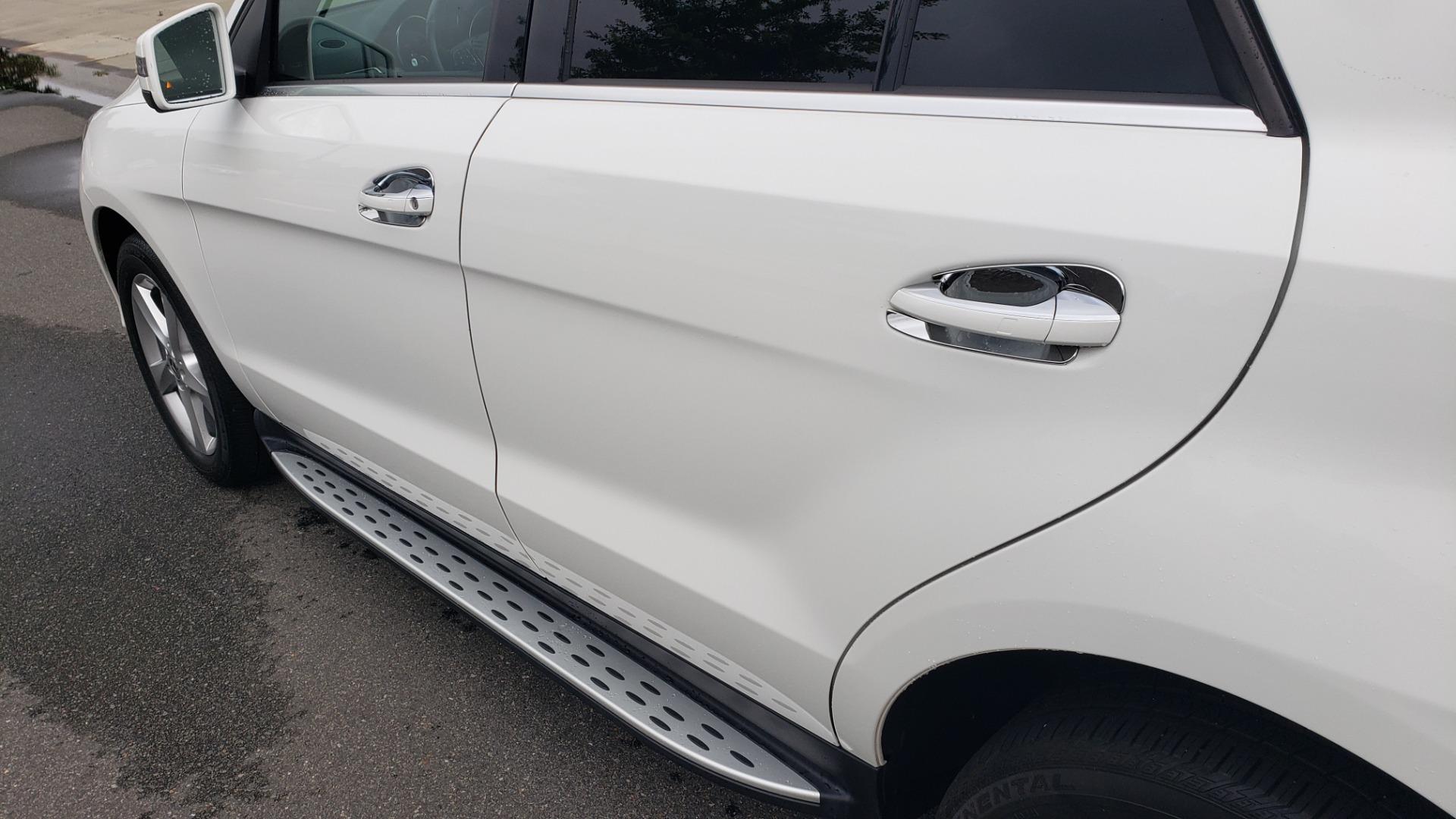 Used 2018 Mercedes-Benz GLE 350 4MATIC / PREM PKG / NAV / PARK ASST / K/H SND / HITCH / REARVIEW for sale $40,801 at Formula Imports in Charlotte NC 28227 10