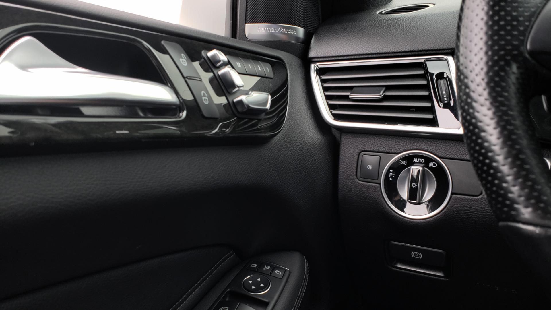 Used 2018 Mercedes-Benz GLE 350 4MATIC / PREM PKG / NAV / PARK ASST / K/H SND / HITCH / REARVIEW for sale $40,801 at Formula Imports in Charlotte NC 28227 42