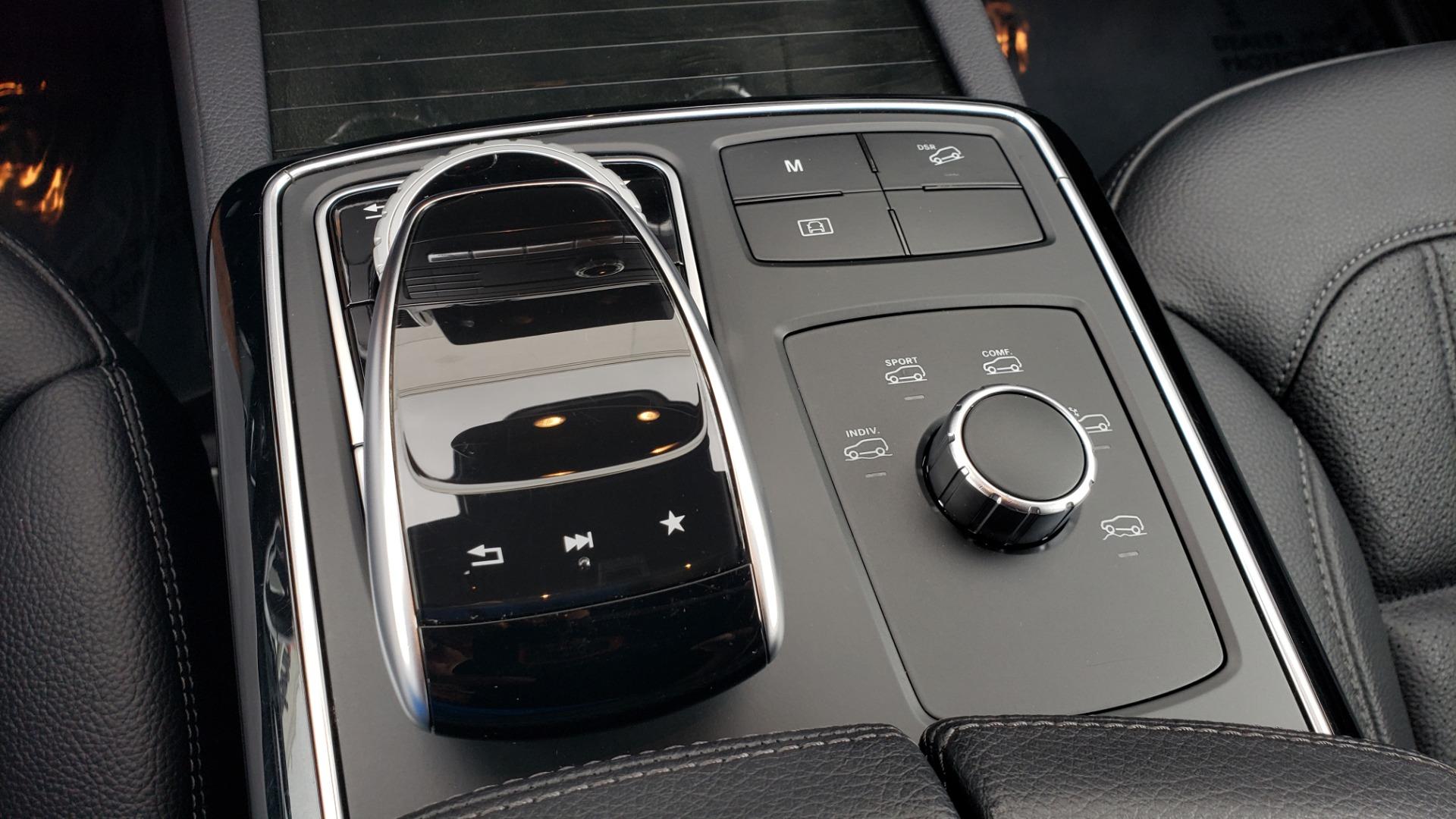 Used 2018 Mercedes-Benz GLE 350 4MATIC / PREM PKG / NAV / PARK ASST / K/H SND / HITCH / REARVIEW for sale $40,801 at Formula Imports in Charlotte NC 28227 59