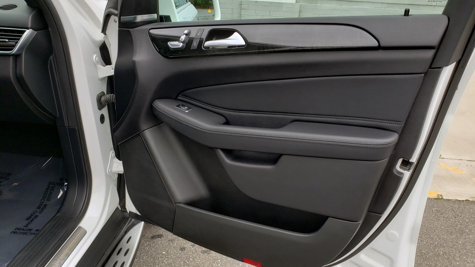 Used 2018 Mercedes-Benz GLE 350 4MATIC / PREM PKG / NAV / PARK ASST / K/H SND / HITCH / REARVIEW for sale $40,801 at Formula Imports in Charlotte NC 28227 67