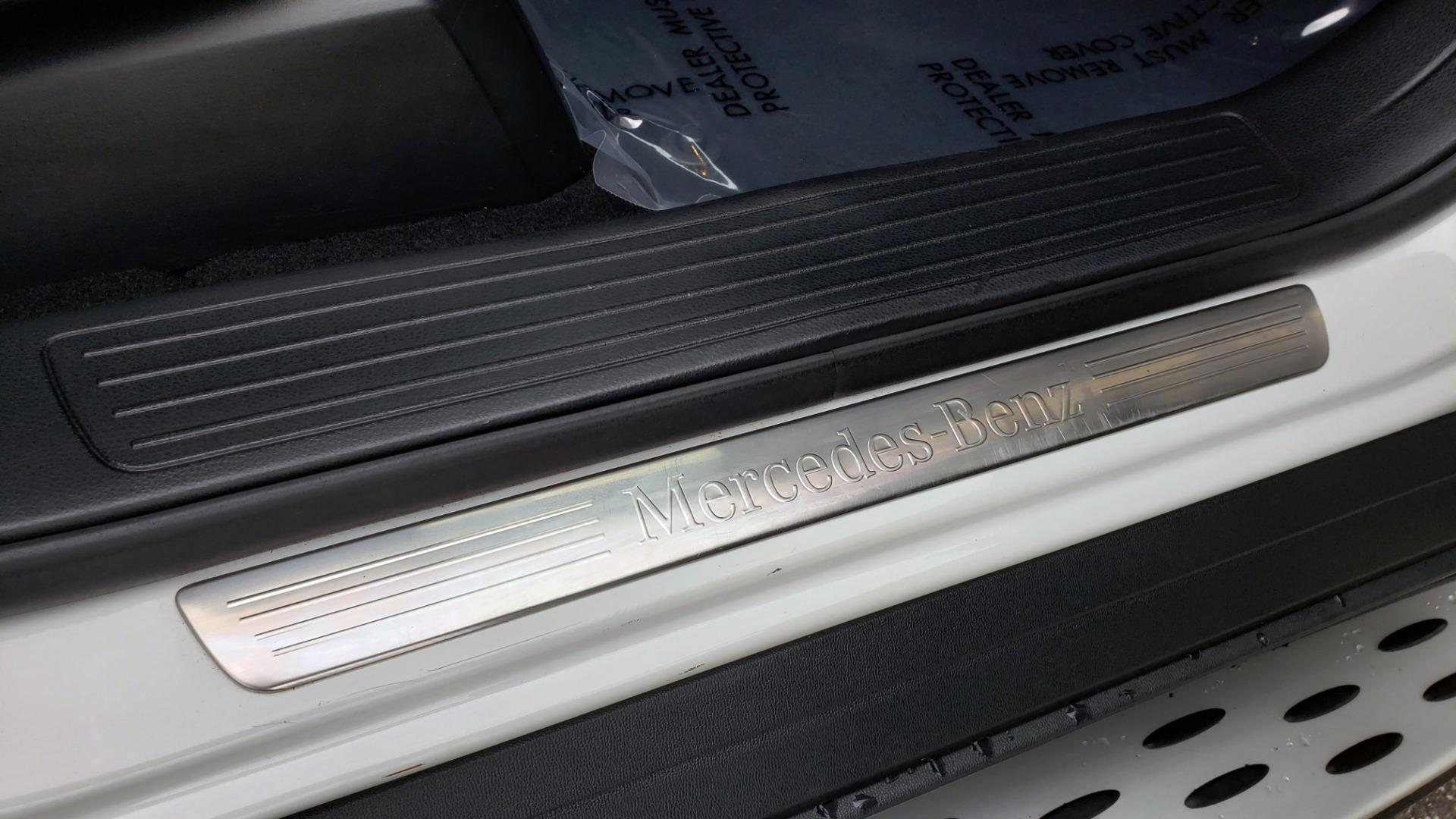 Used 2018 Mercedes-Benz GLE 350 4MATIC / PREM PKG / NAV / PARK ASST / K/H SND / HITCH / REARVIEW for sale $40,801 at Formula Imports in Charlotte NC 28227 70
