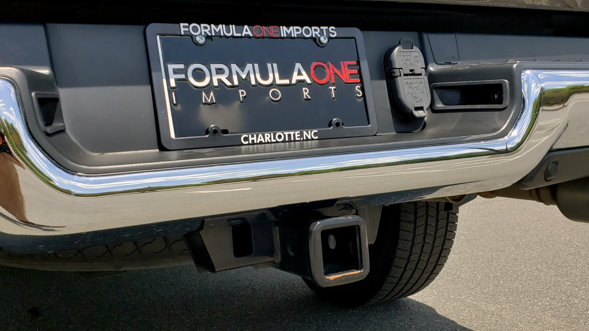 Used 2019 Ram 1500 LIMITED / NAV / PANO-ROOF / TOW PKG / H/K SND / REARVIEW for sale $46,995 at Formula Imports in Charlotte NC 28227 36