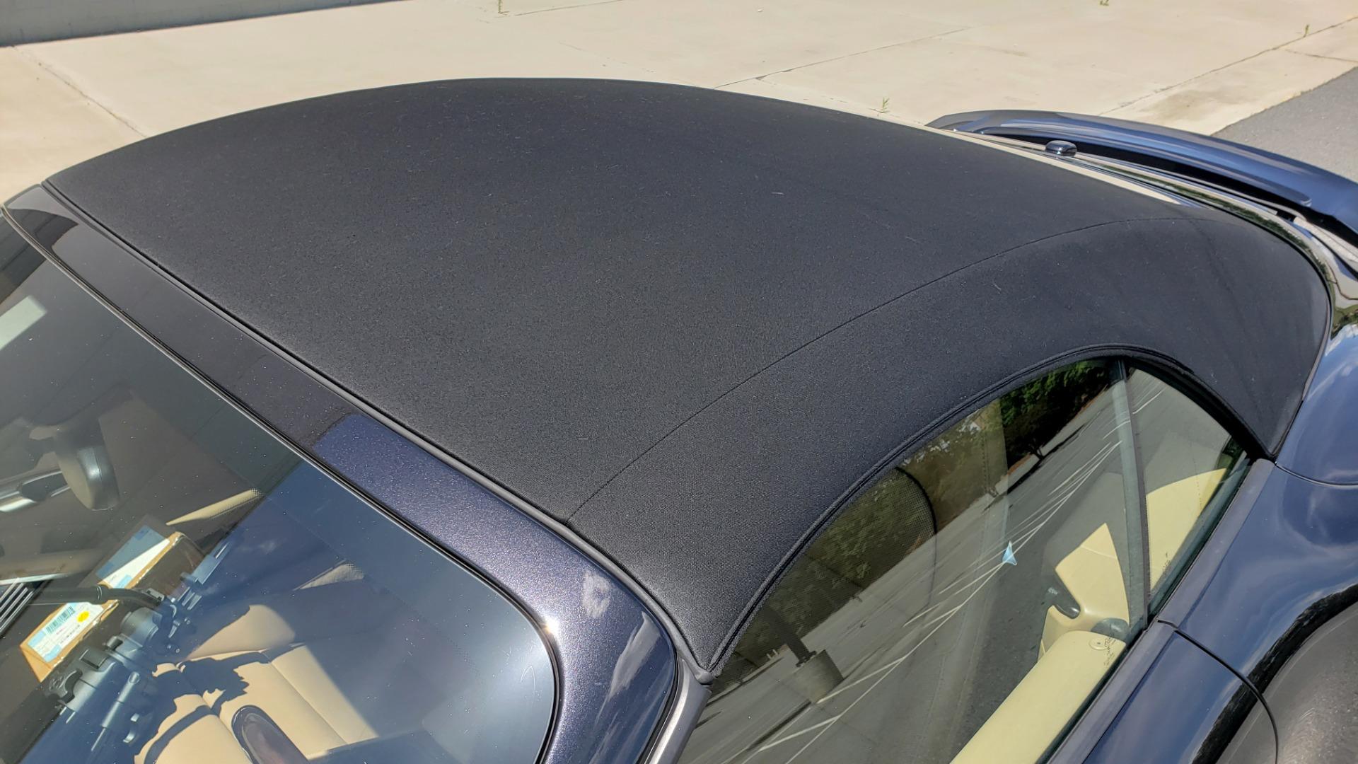 Used 2014 Porsche 911 CARRERA S CABRIOLET / PREM PKG / PDK / NAV / BOSE / SPORT CHRONO for sale $81,995 at Formula Imports in Charlotte NC 28227 15