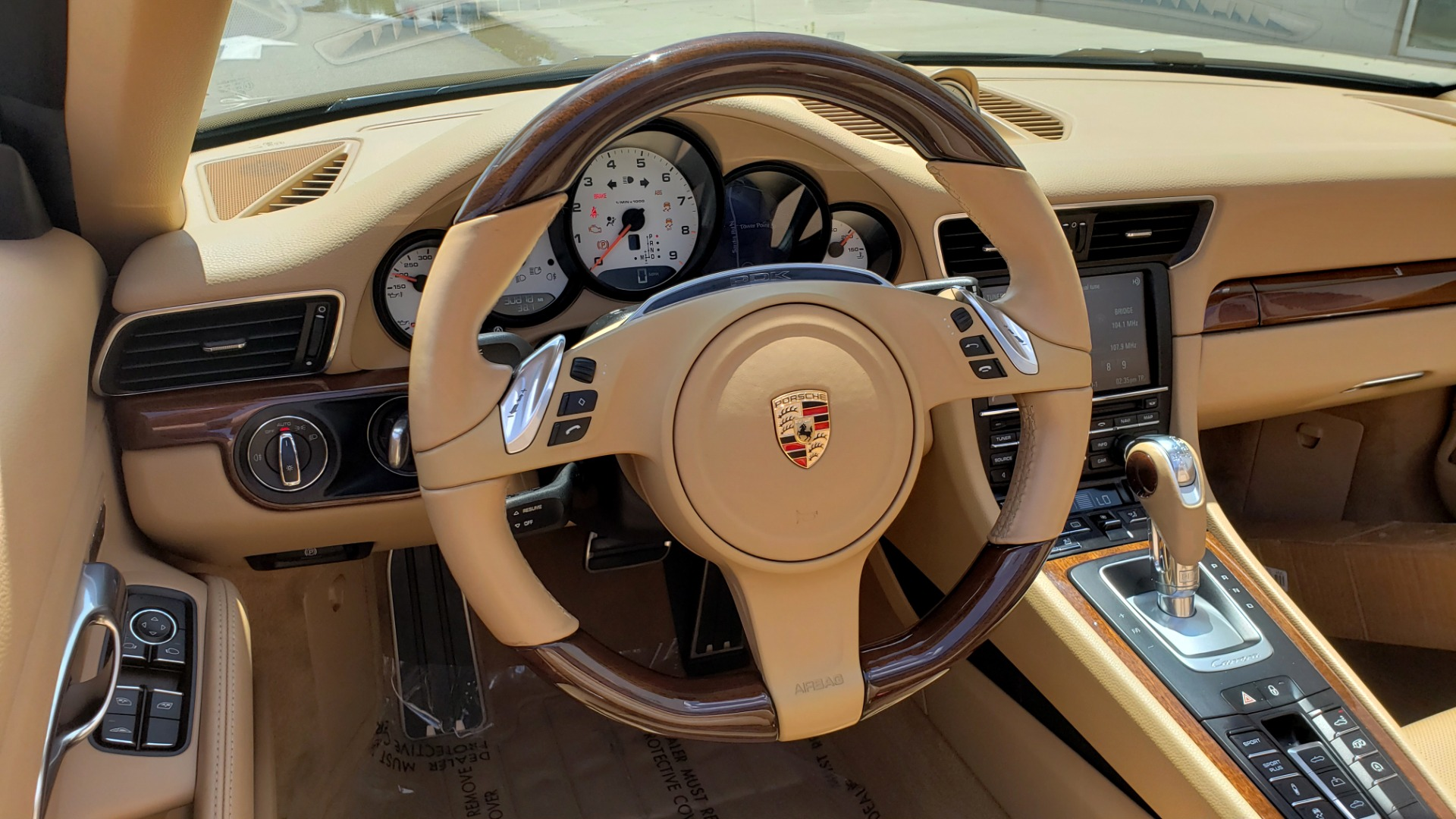 Used 2014 Porsche 911 CARRERA S CABRIOLET / PREM PKG / PDK / NAV / BOSE / SPORT CHRONO for sale $81,995 at Formula Imports in Charlotte NC 28227 19