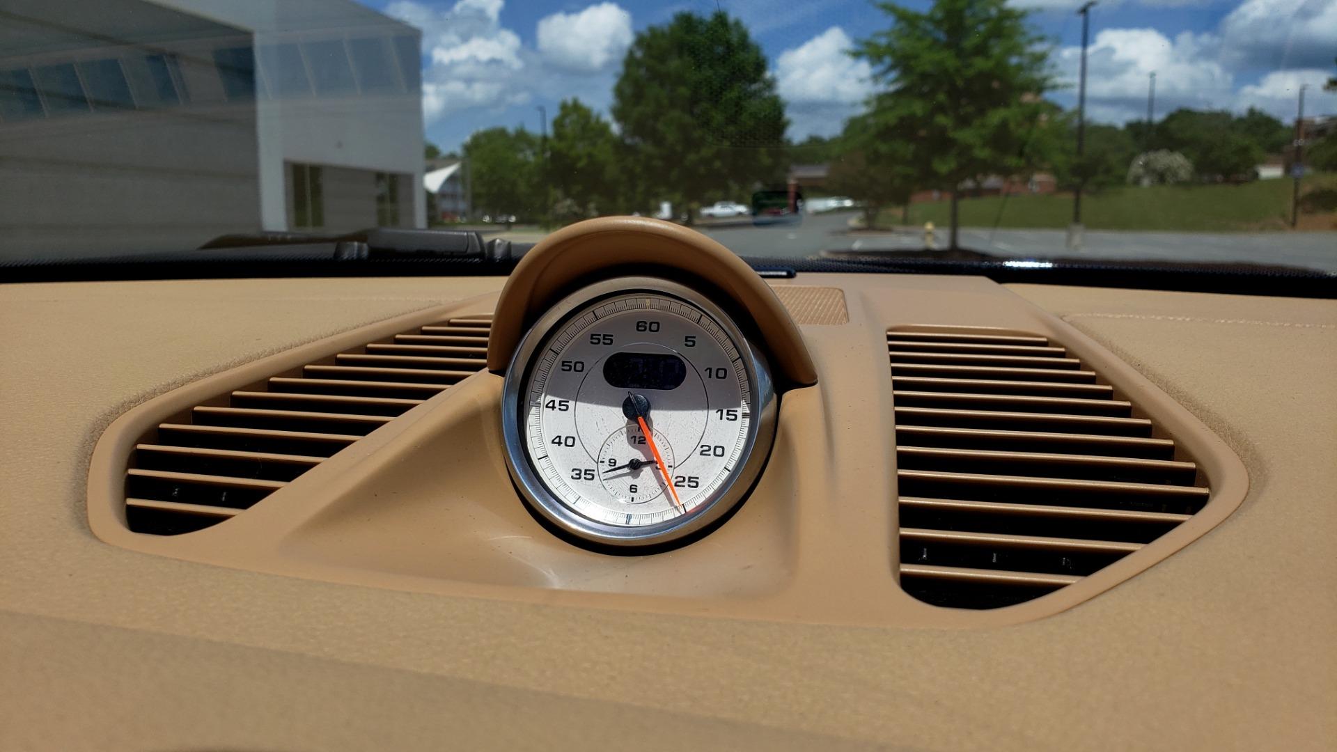 Used 2014 Porsche 911 CARRERA S CABRIOLET / PREM PKG / PDK / NAV / BOSE / SPORT CHRONO for sale $81,995 at Formula Imports in Charlotte NC 28227 41