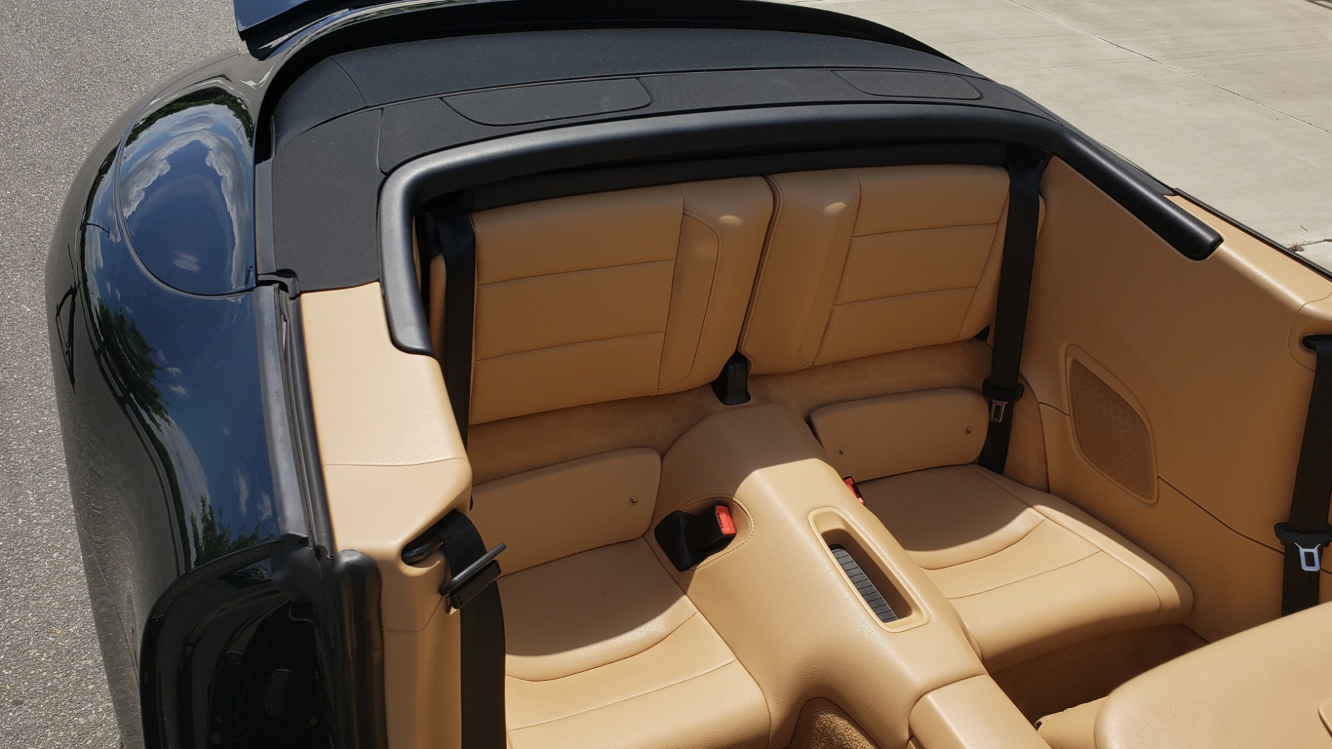 Used 2014 Porsche 911 CARRERA S CABRIOLET / PREM PKG / PDK / NAV / BOSE / SPORT CHRONO for sale $81,995 at Formula Imports in Charlotte NC 28227 48