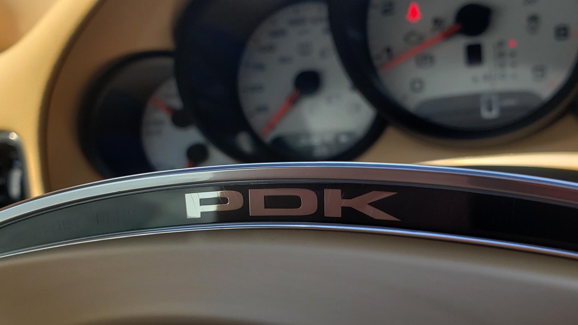 Used 2014 Porsche 911 CARRERA S CABRIOLET / PREM PKG / PDK / NAV / BOSE / SPORT CHRONO for sale $81,995 at Formula Imports in Charlotte NC 28227 65