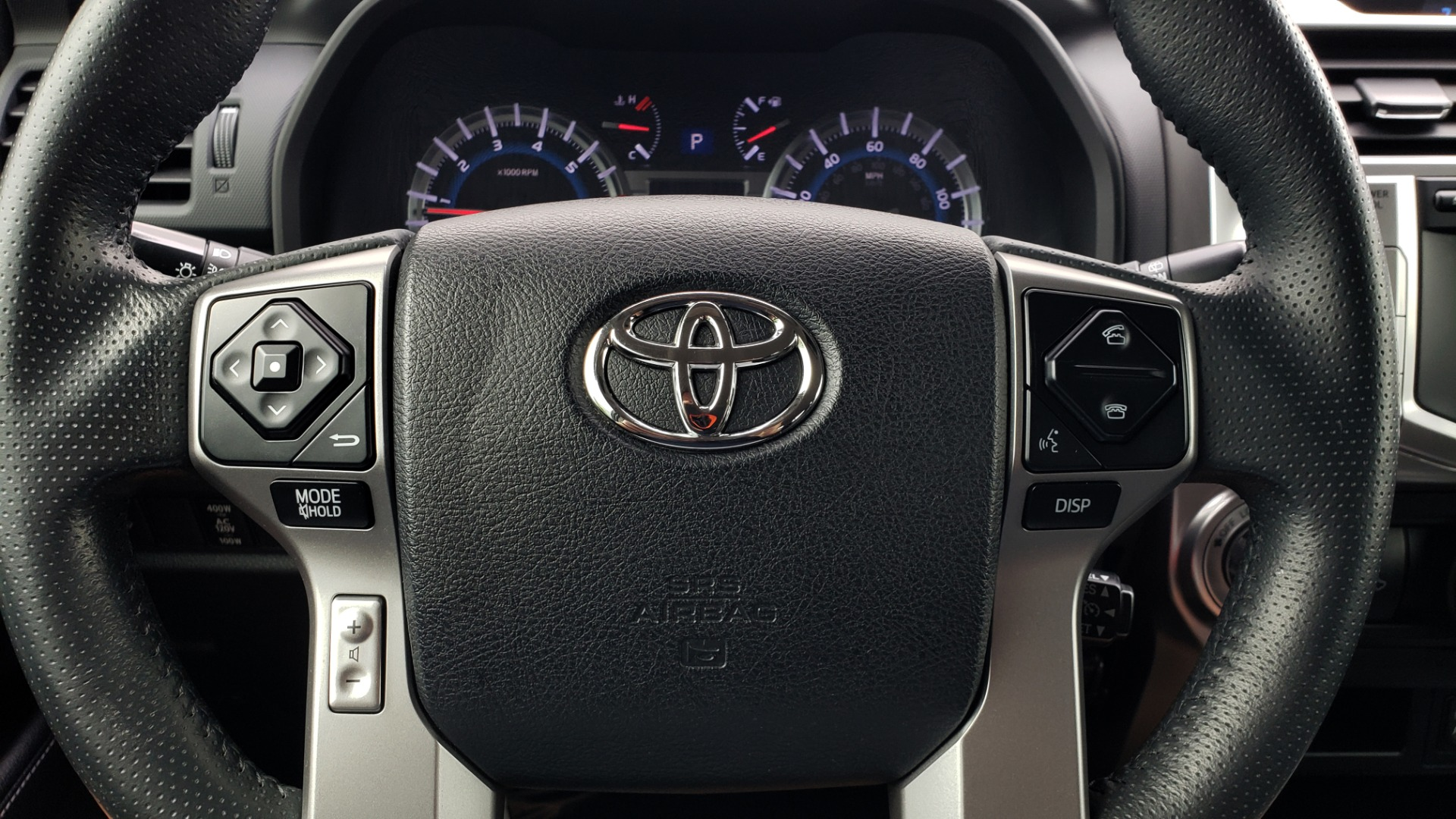 Used 2016 Toyota 4RUNNER 4X4 SR5 V6 / ENTUNE PREMIUM AUDIO W/NAVIGATION for sale $35,995 at Formula Imports in Charlotte NC 28227 44