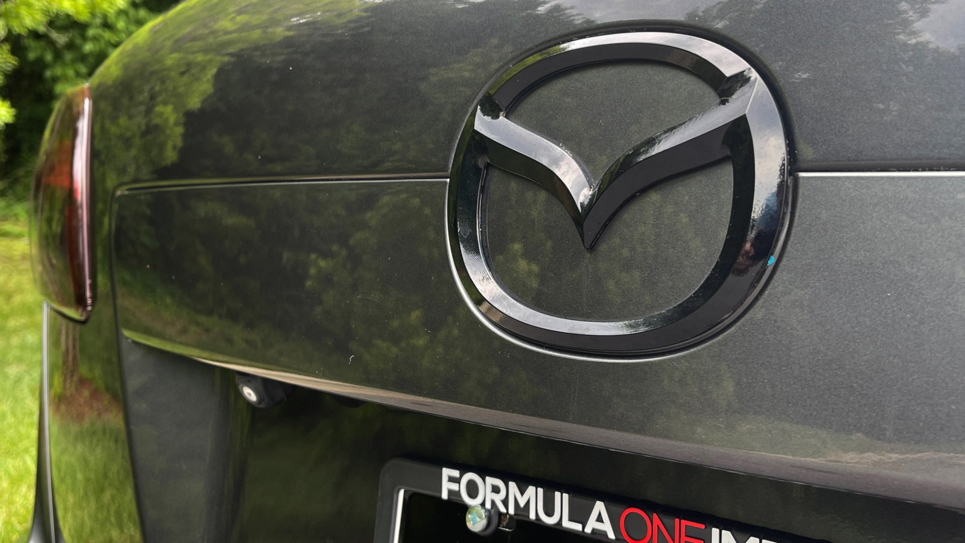 Used 2014 Mazda CX-9 TOURUNG / FWD / 3.7L V6 / 6-SPD AUTO / HTD STS / 3-ROW / REARVIEW for sale $14,995 at Formula Imports in Charlotte NC 28227 20