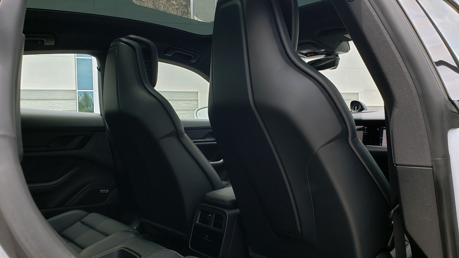 Used 2020 Porsche Taycan 4S for sale Call for price at Formula Imports in Charlotte NC 28227 75