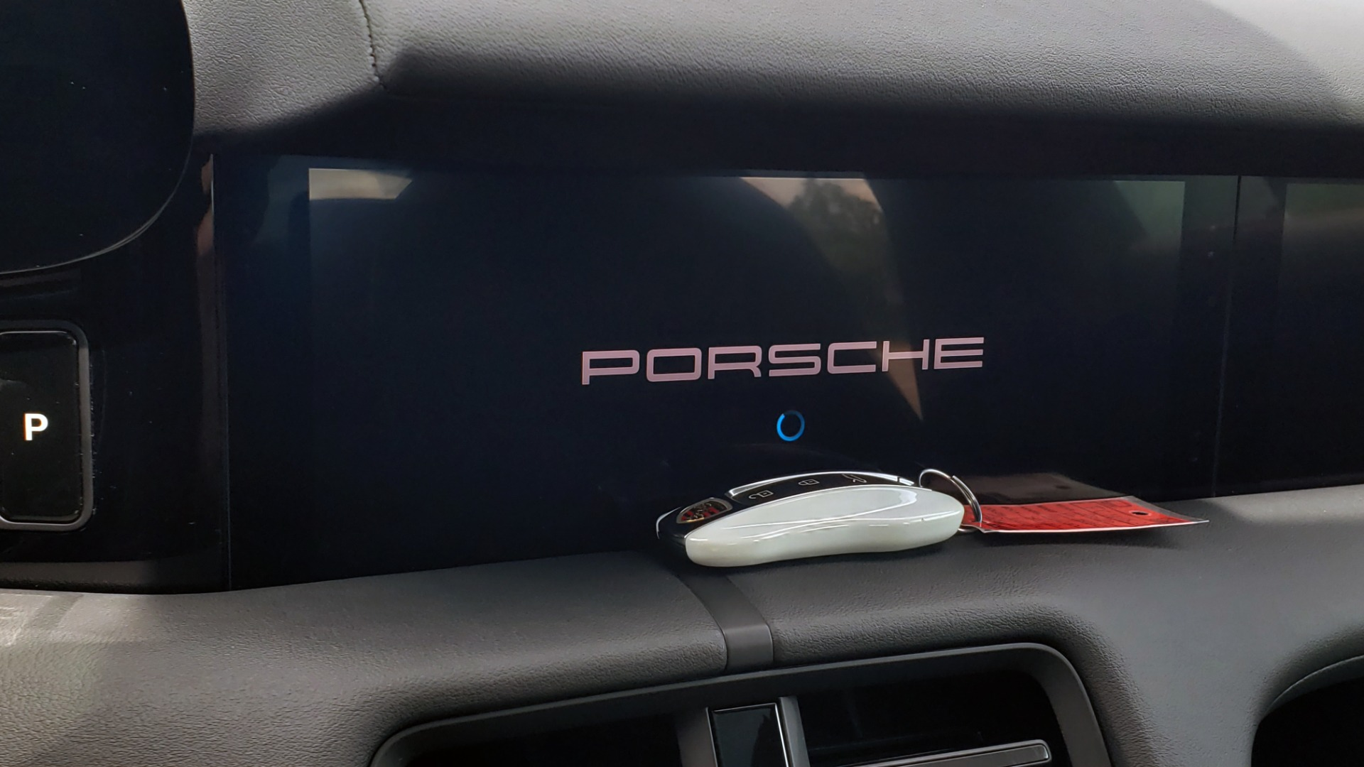 Used 2020 Porsche Taycan 4S for sale Call for price at Formula Imports in Charlotte NC 28227 81