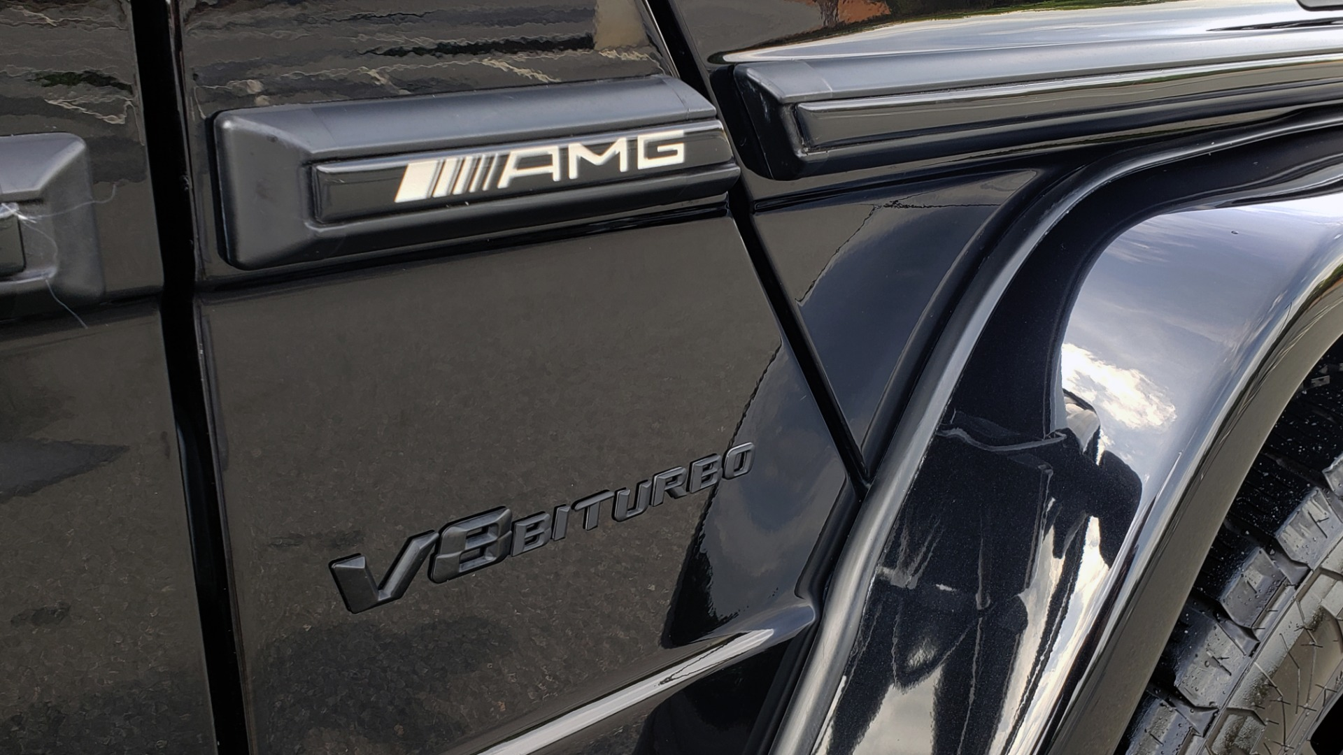 Used 2016 Mercedes-Benz G-CLASS AMG G 63 4MATIC / NAV / SUNROOF / H/K SND / ENT SYS / REARVIEW for sale $99,000 at Formula Imports in Charlotte NC 28227 22