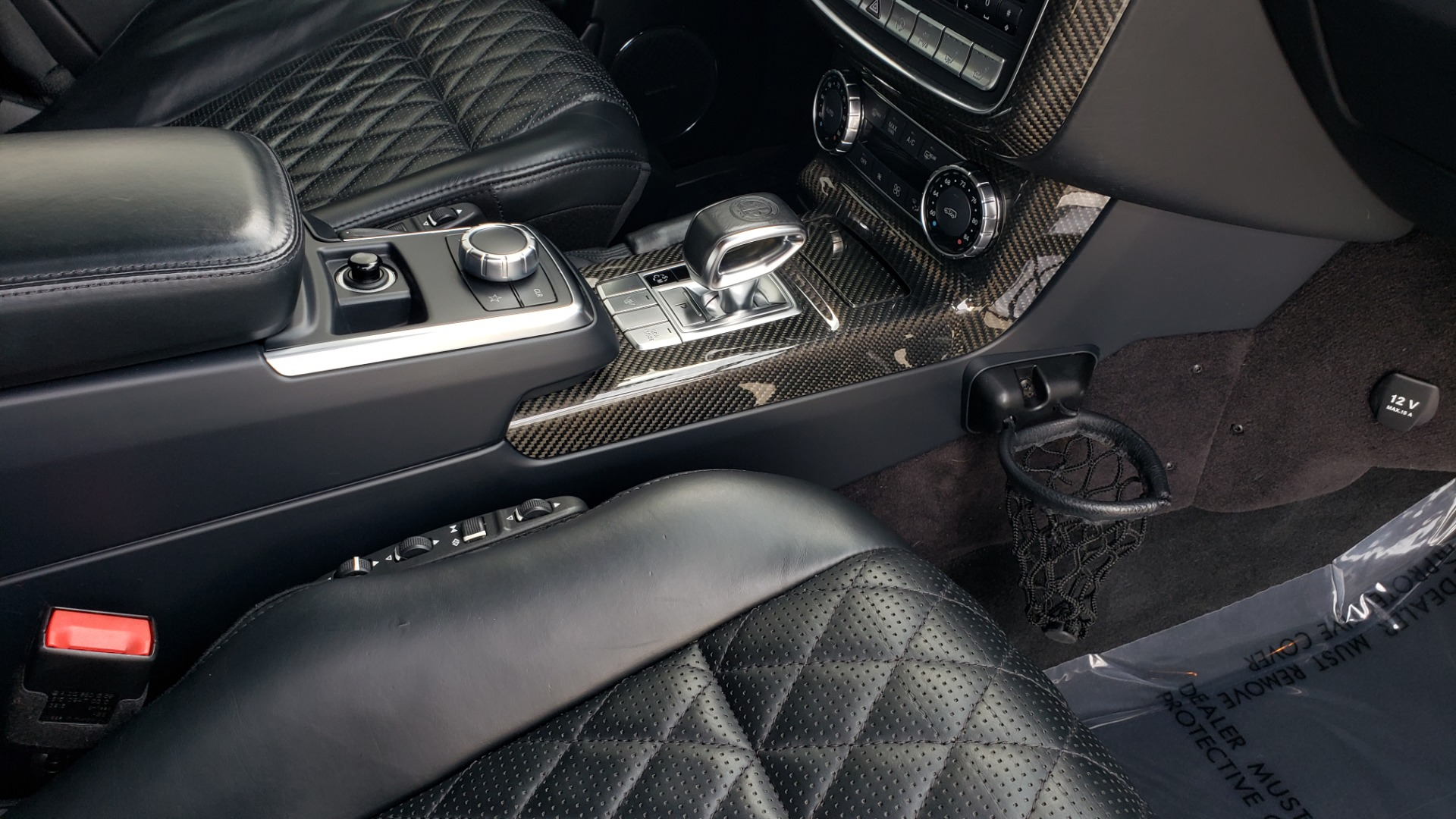 Used 2016 Mercedes-Benz G-CLASS AMG G 63 4MATIC / NAV / SUNROOF / H/K SND / ENT SYS / REARVIEW for sale $99,000 at Formula Imports in Charlotte NC 28227 27
