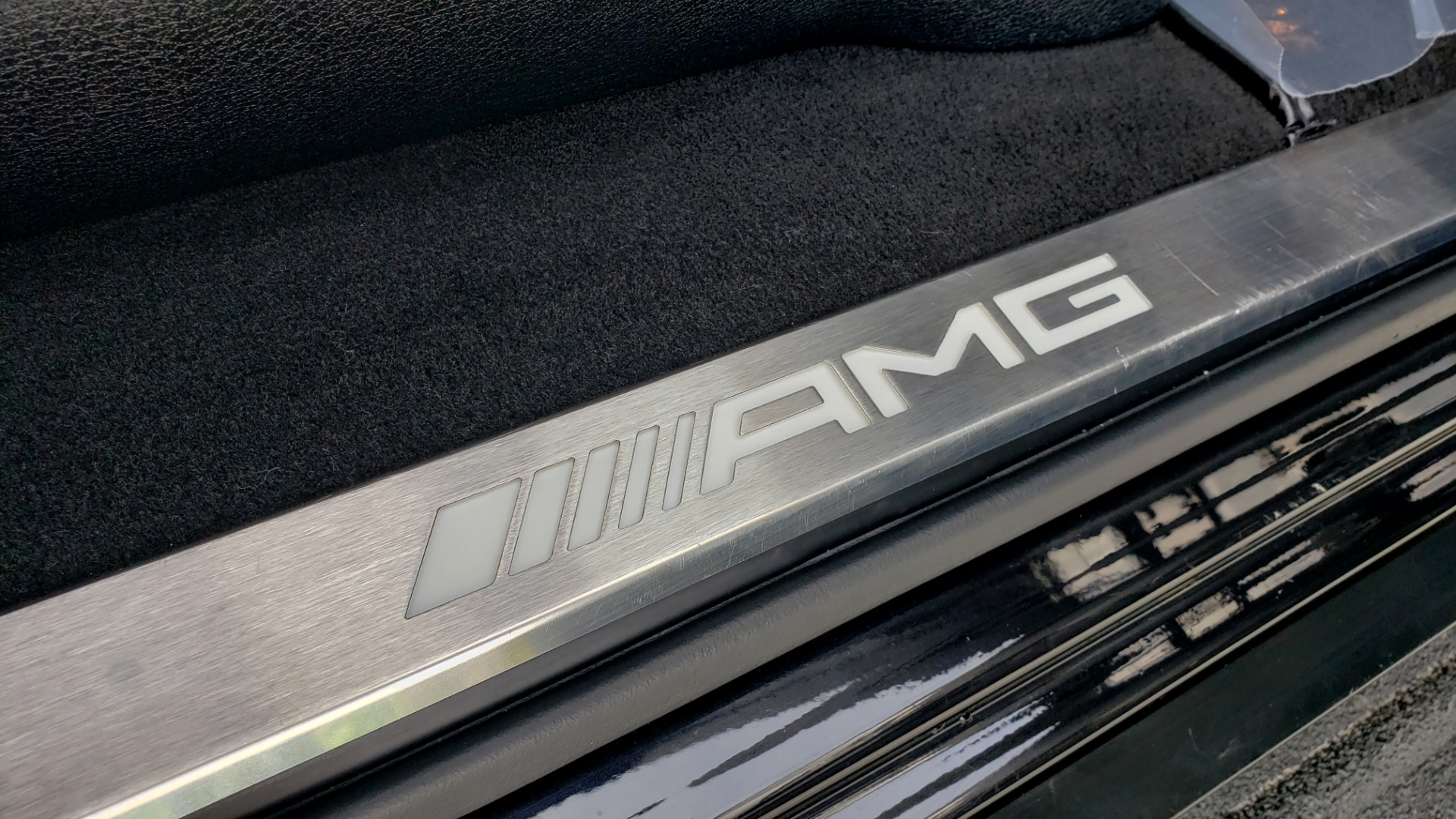Used 2016 Mercedes-Benz G-CLASS AMG G 63 4MATIC / NAV / SUNROOF / H/K SND / ENT SYS / REARVIEW for sale $99,000 at Formula Imports in Charlotte NC 28227 29