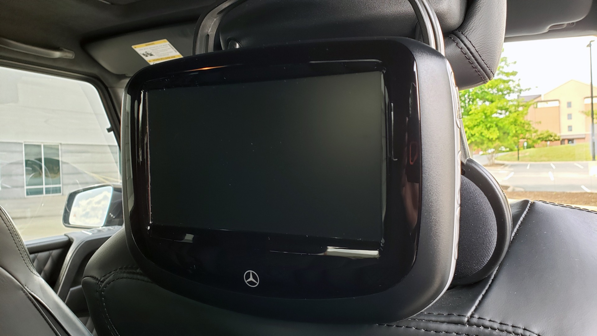 Used 2016 Mercedes-Benz G-CLASS AMG G 63 4MATIC / NAV / SUNROOF / H/K SND / ENT SYS / REARVIEW for sale $99,000 at Formula Imports in Charlotte NC 28227 63
