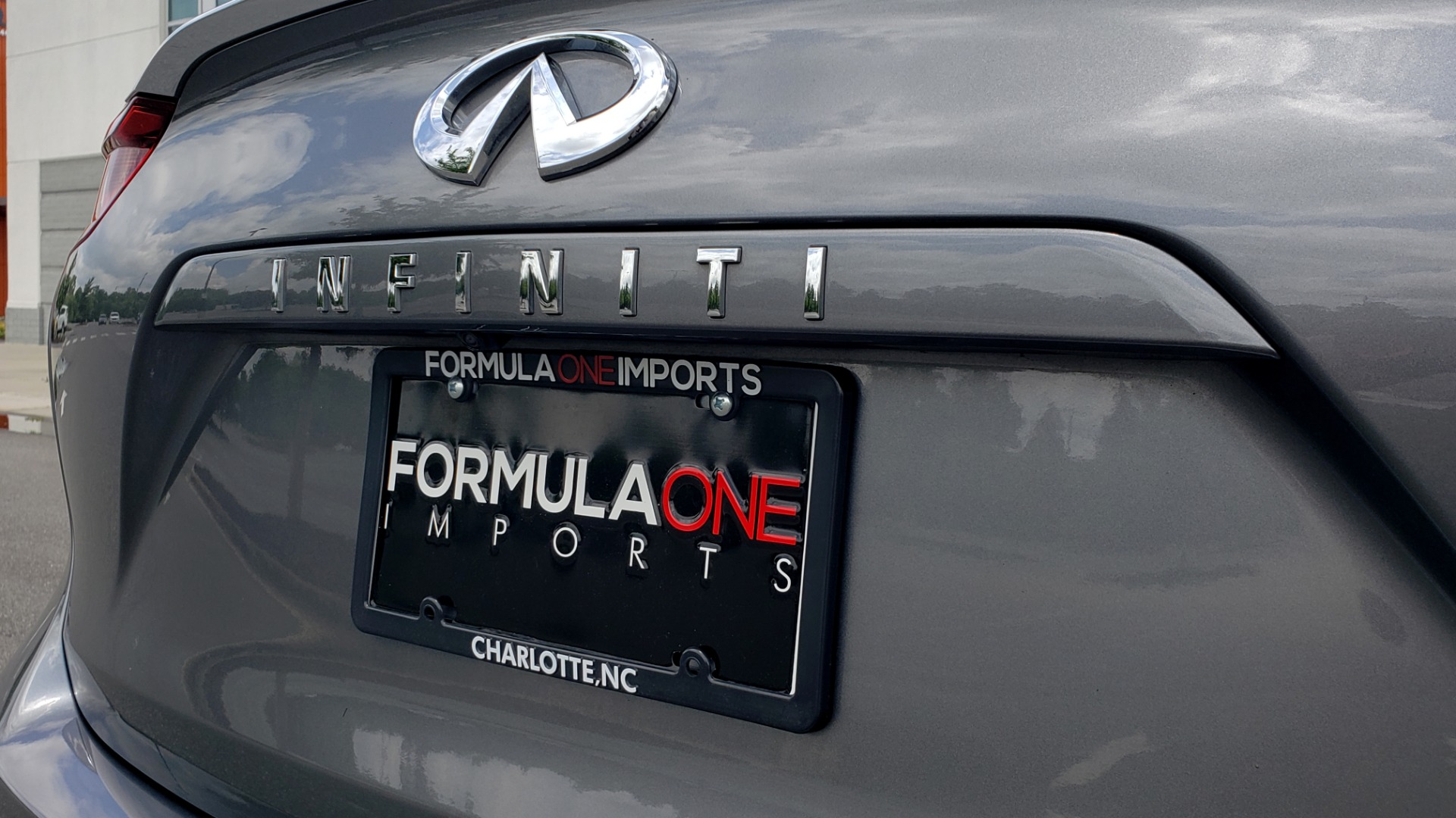 Used 2019 INFINITI QX50 ESSENTIAL / 2.0L / PROASSIST / PROACTIVE / AUTOGRAPH / SENSORY for sale $33,995 at Formula Imports in Charlotte NC 28227 32