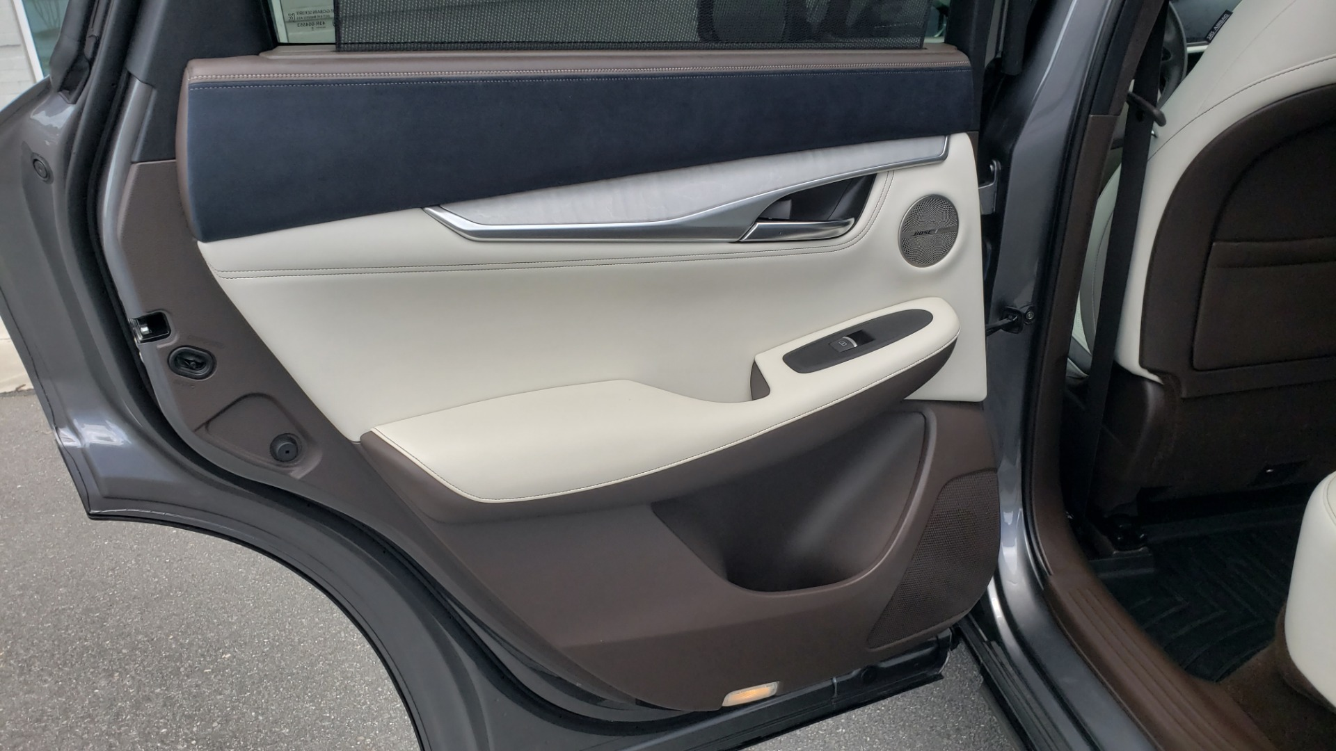 Used 2019 INFINITI QX50 ESSENTIAL / 2.0L / PROASSIST / PROACTIVE / AUTOGRAPH / SENSORY for sale $33,995 at Formula Imports in Charlotte NC 28227 66