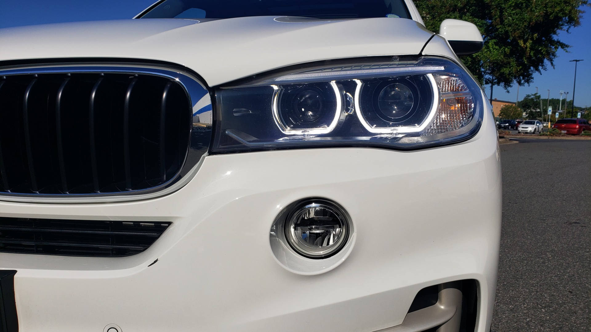 Used 2016 BMW X5 XDRIVE35I / AWD / NAV / PANO-ROOF / CAMERA for sale Sold at Formula Imports in Charlotte NC 28227 20