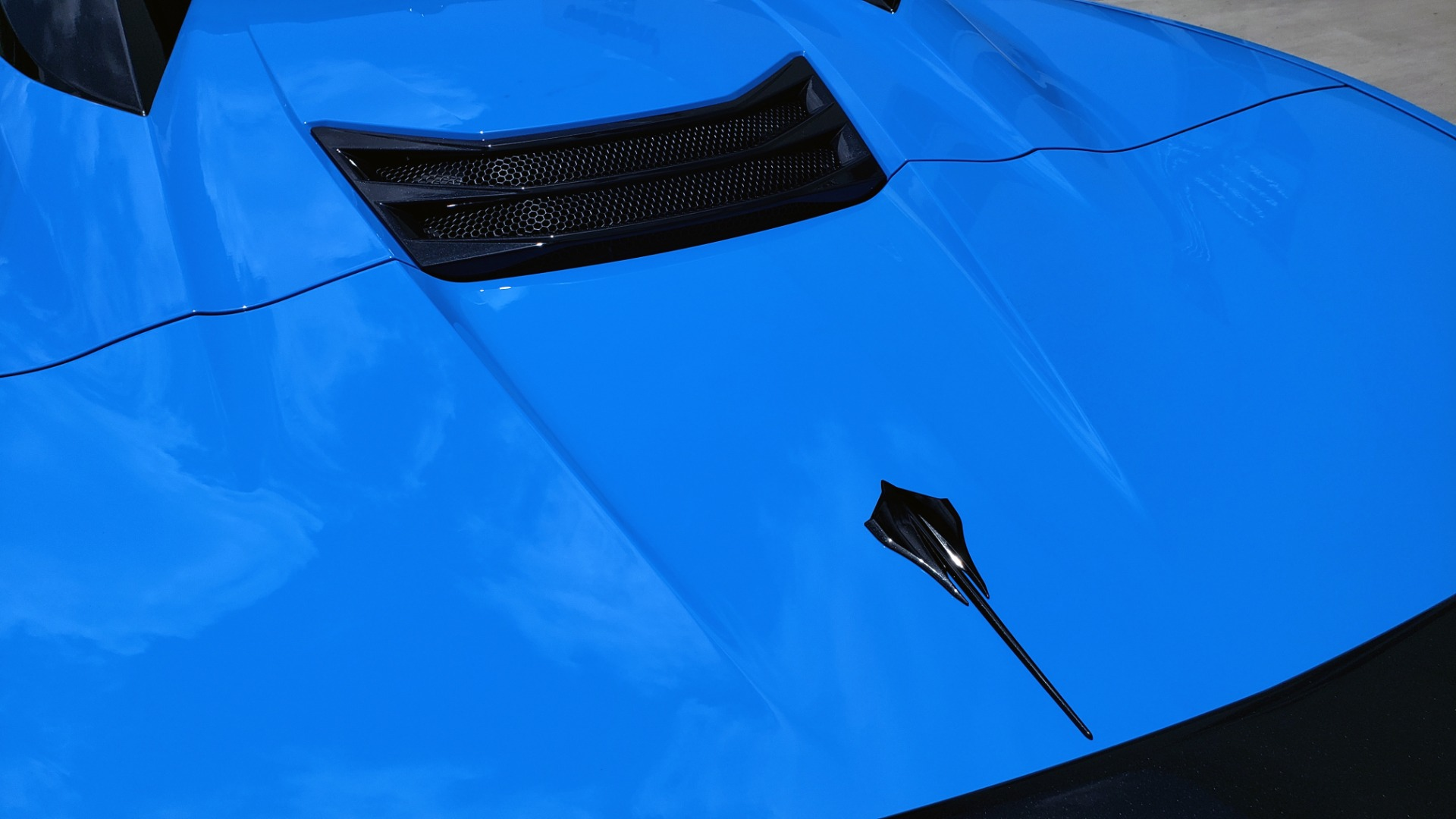 Used 2021 Chevrolet CORVETTE STINGRAY CONVERTIBLE 3LT for sale Call for price at Formula Imports in Charlotte NC 28227 23