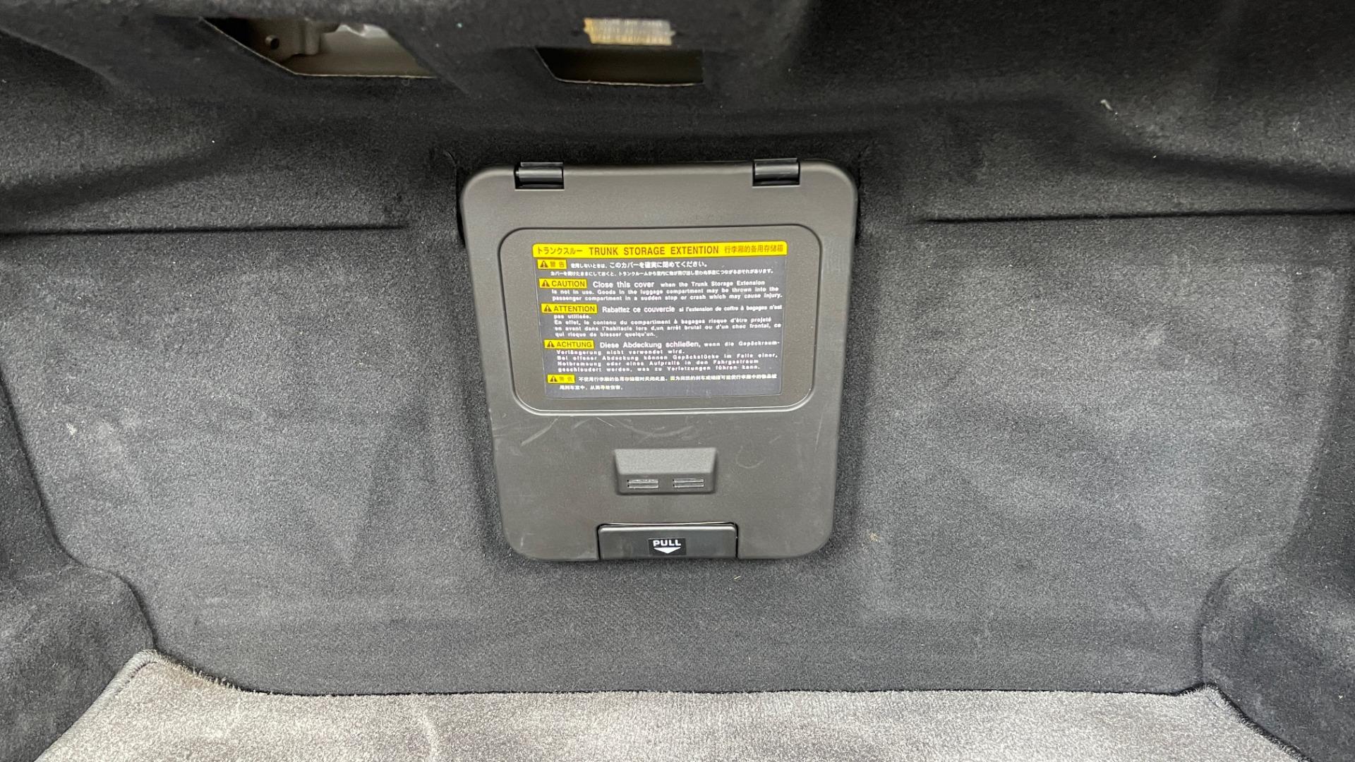 Used 2007 Lexus LS 460 SEDAN / COMFORT PKG / NAVIGATION / MARK LEVINSON / REARVIEW for sale $14,995 at Formula Imports in Charlotte NC 28227 19