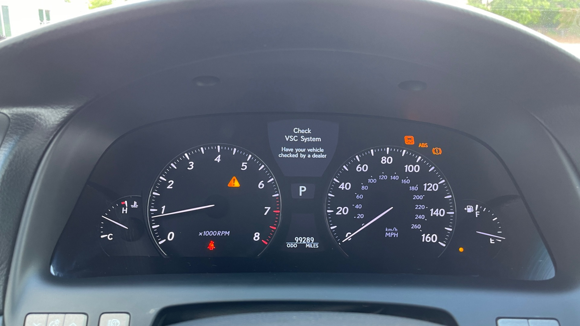 Used 2007 Lexus LS 460 SEDAN / COMFORT PKG / NAVIGATION / MARK LEVINSON / REARVIEW for sale $14,995 at Formula Imports in Charlotte NC 28227 36