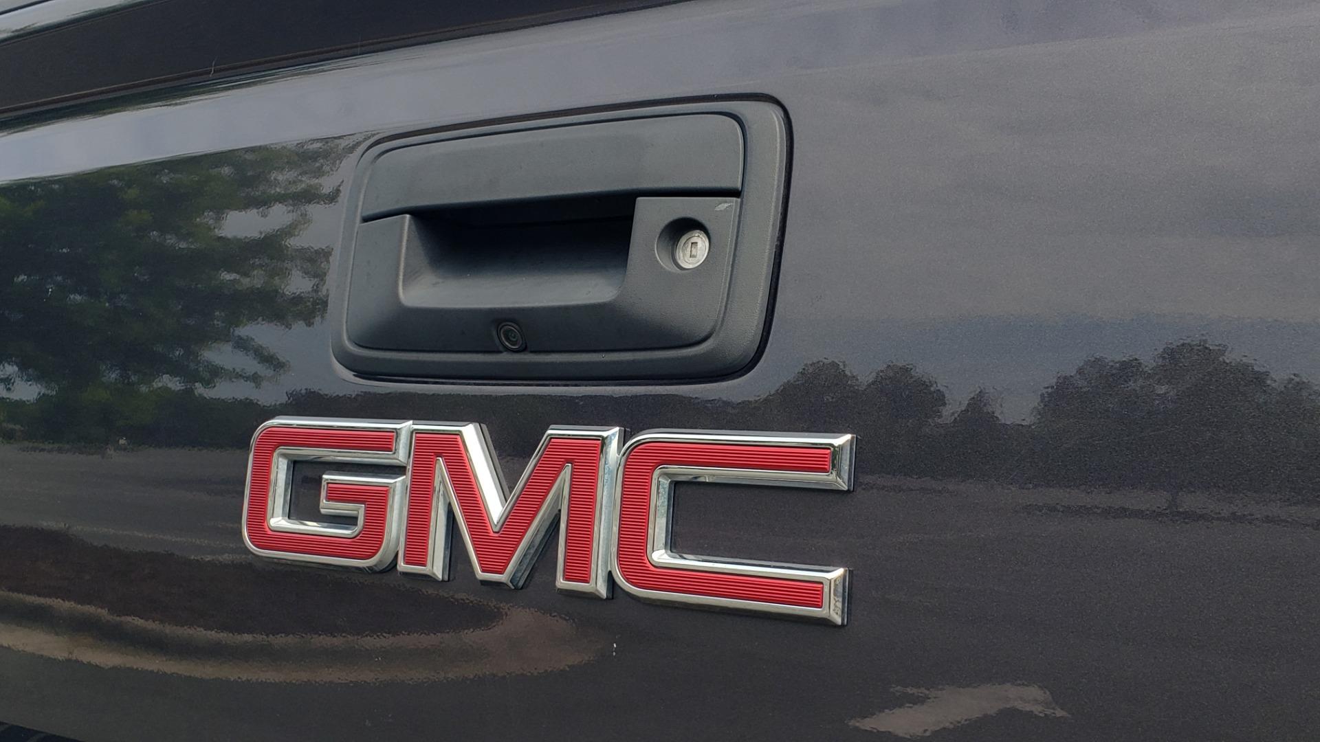 Used 2015 GMC SIERRA 2500HD DENALI / WIFI / NAV / DURAMAX PLUS / DRVR ALERT / SUNROOF / REARVIEW for sale $56,995 at Formula Imports in Charlotte NC 28227 26
