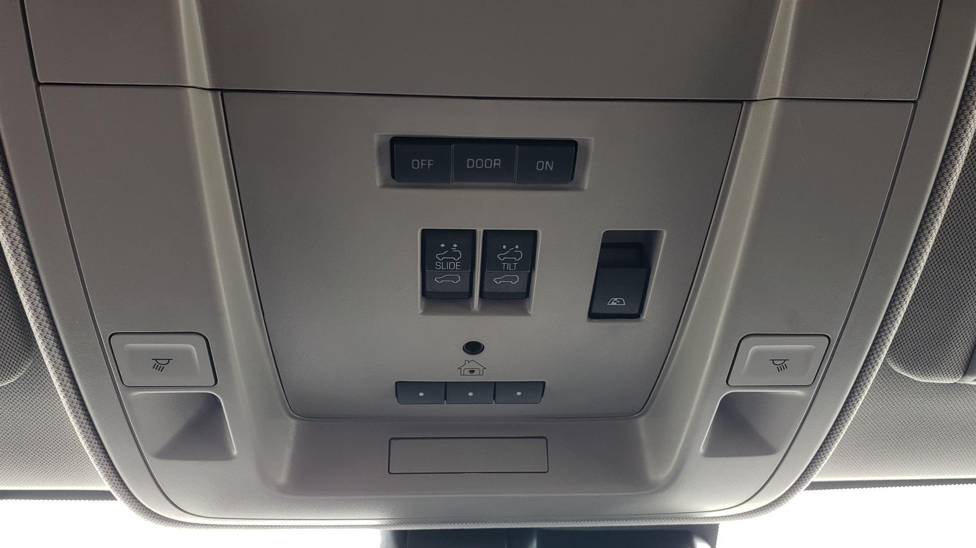 Used 2015 GMC SIERRA 2500HD DENALI / WIFI / NAV / DURAMAX PLUS / DRVR ALERT / SUNROOF / REARVIEW for sale $56,995 at Formula Imports in Charlotte NC 28227 49