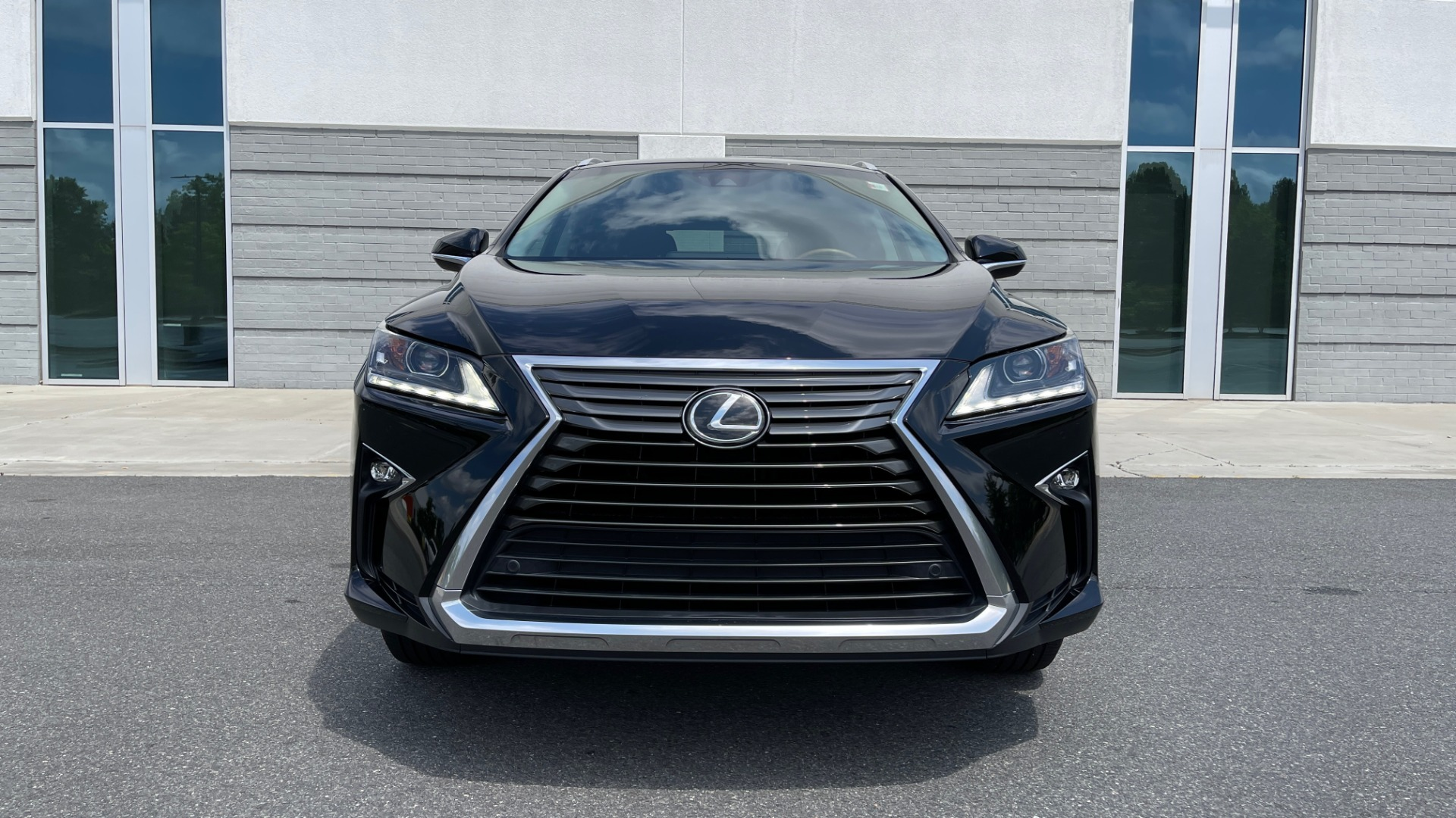 Used 2016 Lexus RX 350 PREMIUM / NAV / SUNROOF / BSM / PARK ASST / REARVIEW for sale $29,495 at Formula Imports in Charlotte NC 28227 11