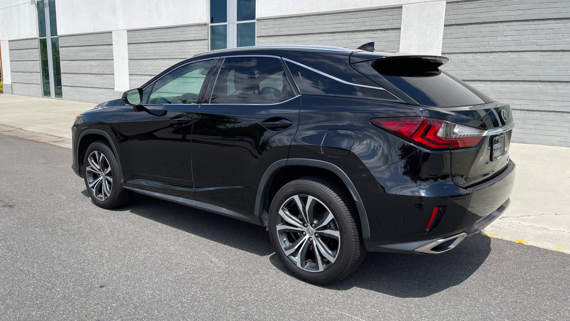 Used 2016 Lexus RX 350 PREMIUM / NAV / SUNROOF / BSM / PARK ASST / REARVIEW for sale $29,495 at Formula Imports in Charlotte NC 28227 5