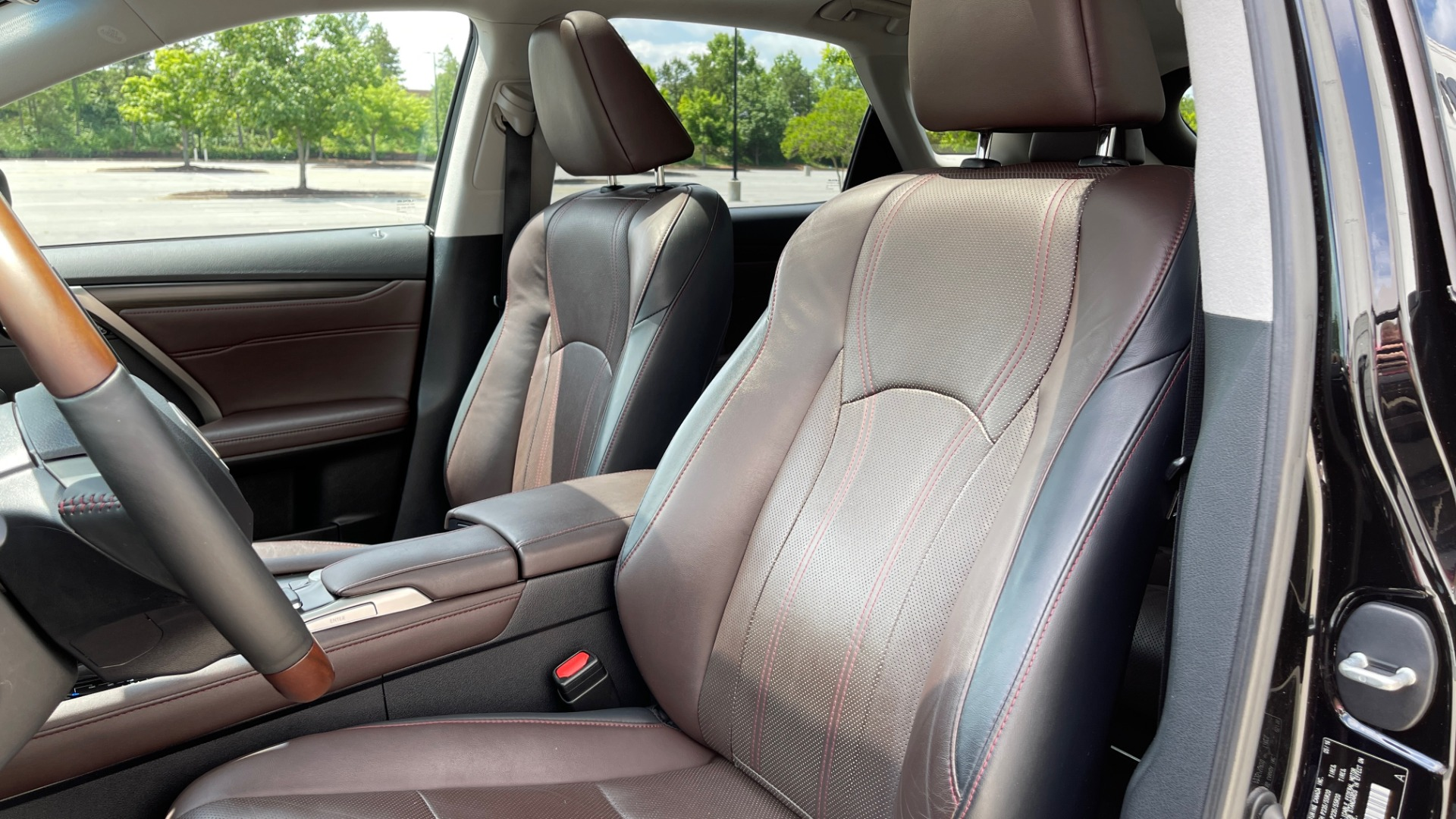 Used 2016 Lexus RX 350 PREMIUM / NAV / SUNROOF / BSM / PARK ASST / REARVIEW for sale $29,495 at Formula Imports in Charlotte NC 28227 50