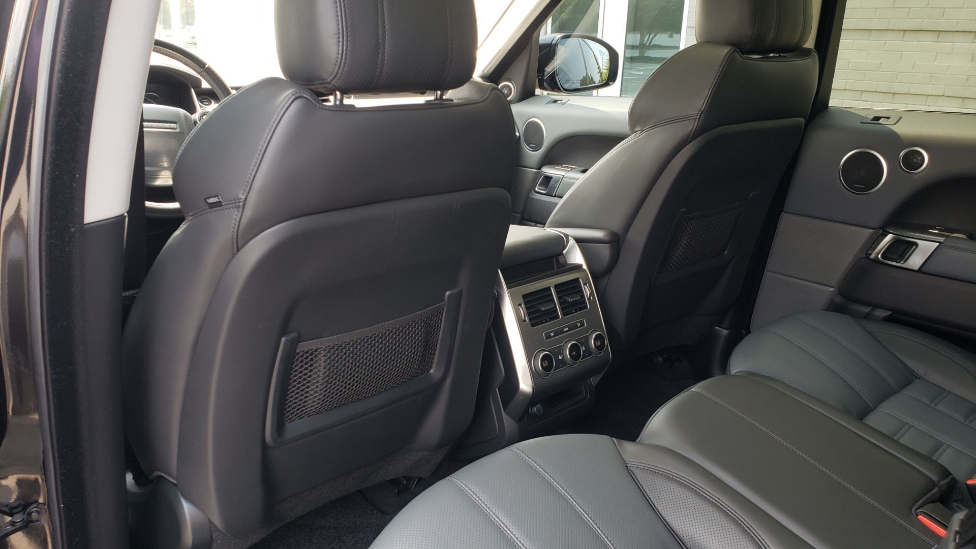 Used 2017 Land Rover Range Rover Sport HSE Dynamic for sale Call for price at Formula Imports in Charlotte NC 28227 65