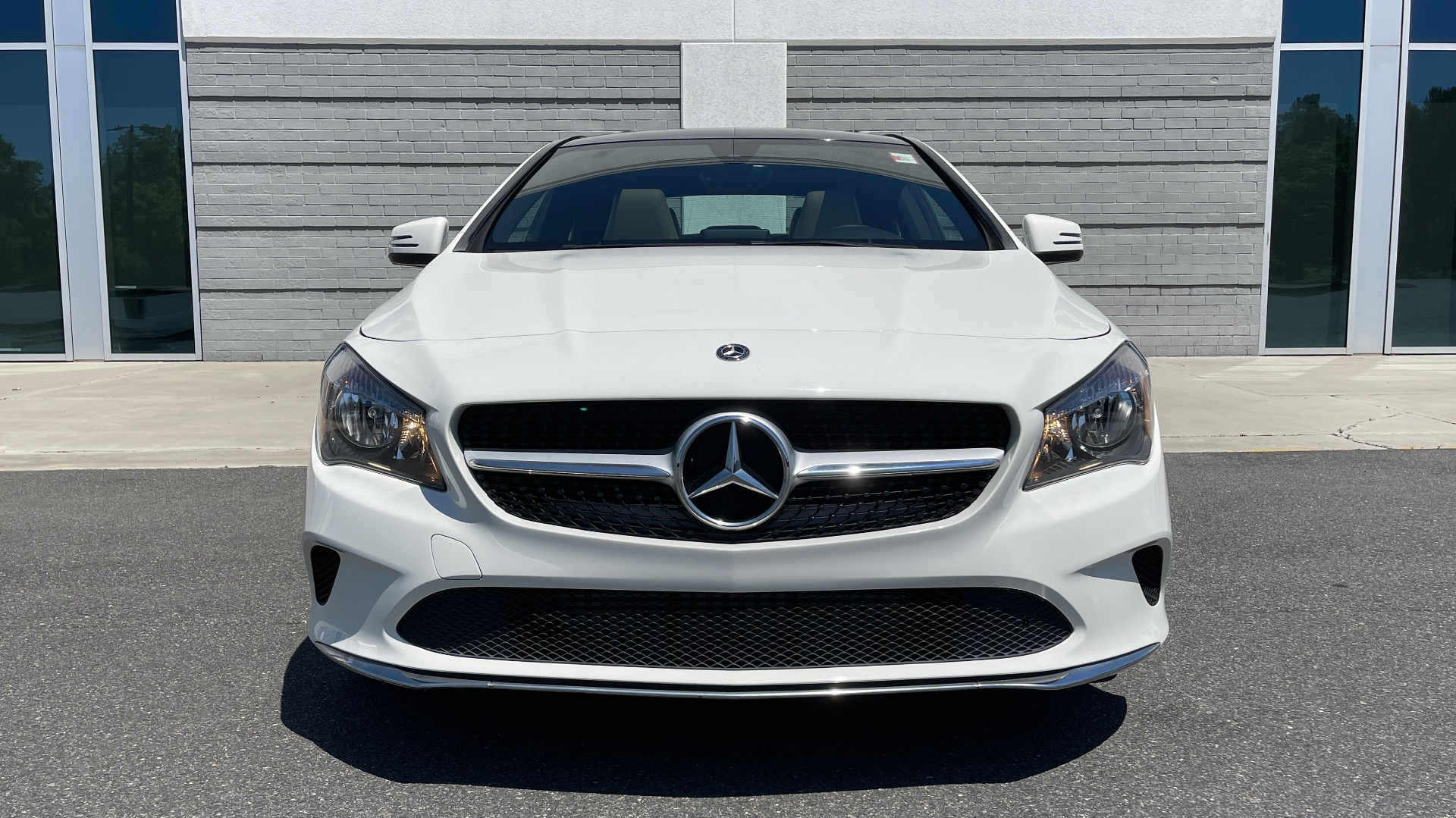 Used 2018 Mercedes-Benz CLA 250 PREMIUM / CONV PKG / APPLE / PANO-ROOF / REARVIEW for sale $29,795 at Formula Imports in Charlotte NC 28227 12