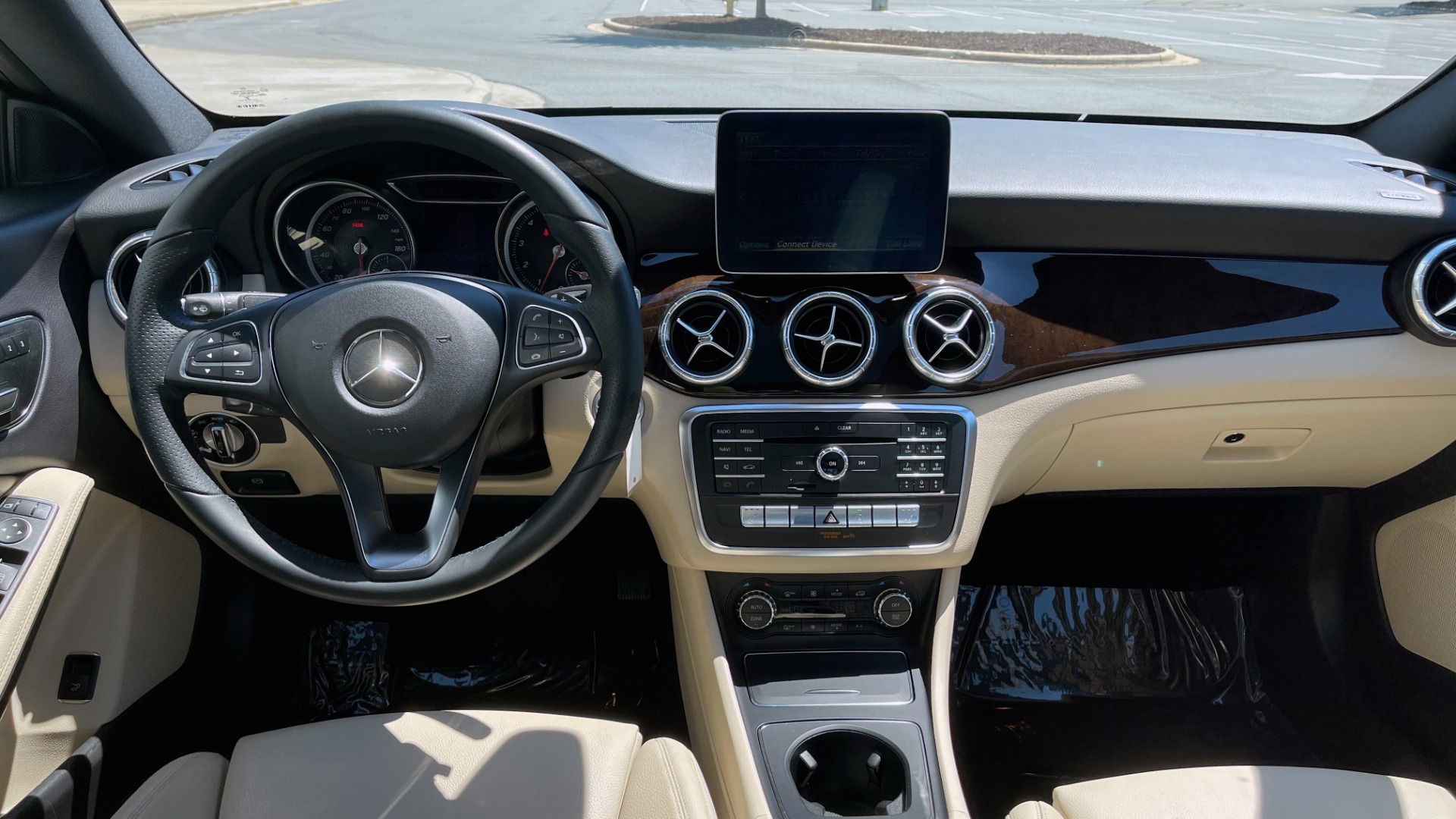 Used 2018 Mercedes-Benz CLA 250 PREMIUM / CONV PKG / APPLE / PANO-ROOF / REARVIEW for sale $29,795 at Formula Imports in Charlotte NC 28227 68