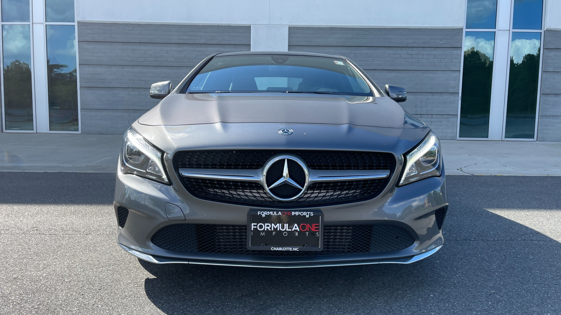 Used 2019 Mercedes-Benz CLA 250 4MATIC PREM & CONV PKG / APPLE / PANO-ROOF / H/K SND / REARVIEW for sale $29,795 at Formula Imports in Charlotte NC 28227 13