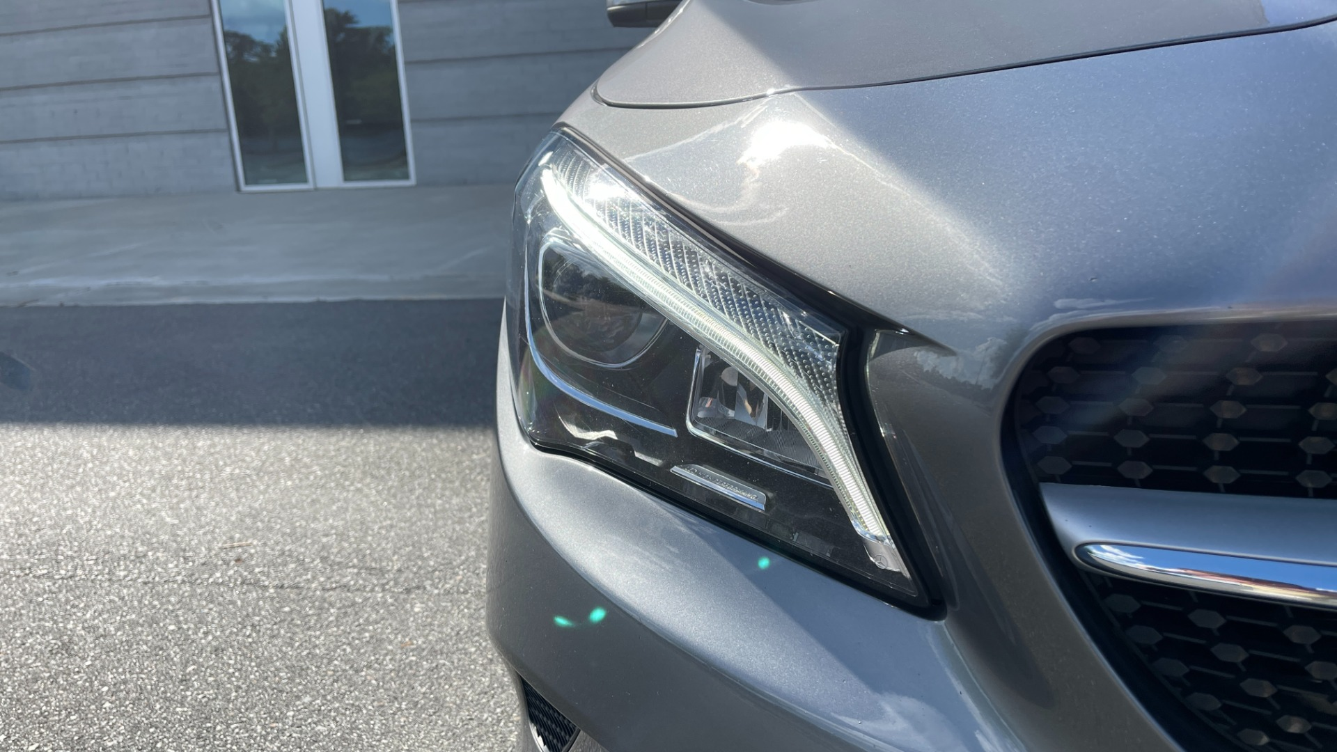 Used 2019 Mercedes-Benz CLA 250 4MATIC PREM & CONV PKG / APPLE / PANO-ROOF / H/K SND / REARVIEW for sale $29,795 at Formula Imports in Charlotte NC 28227 14