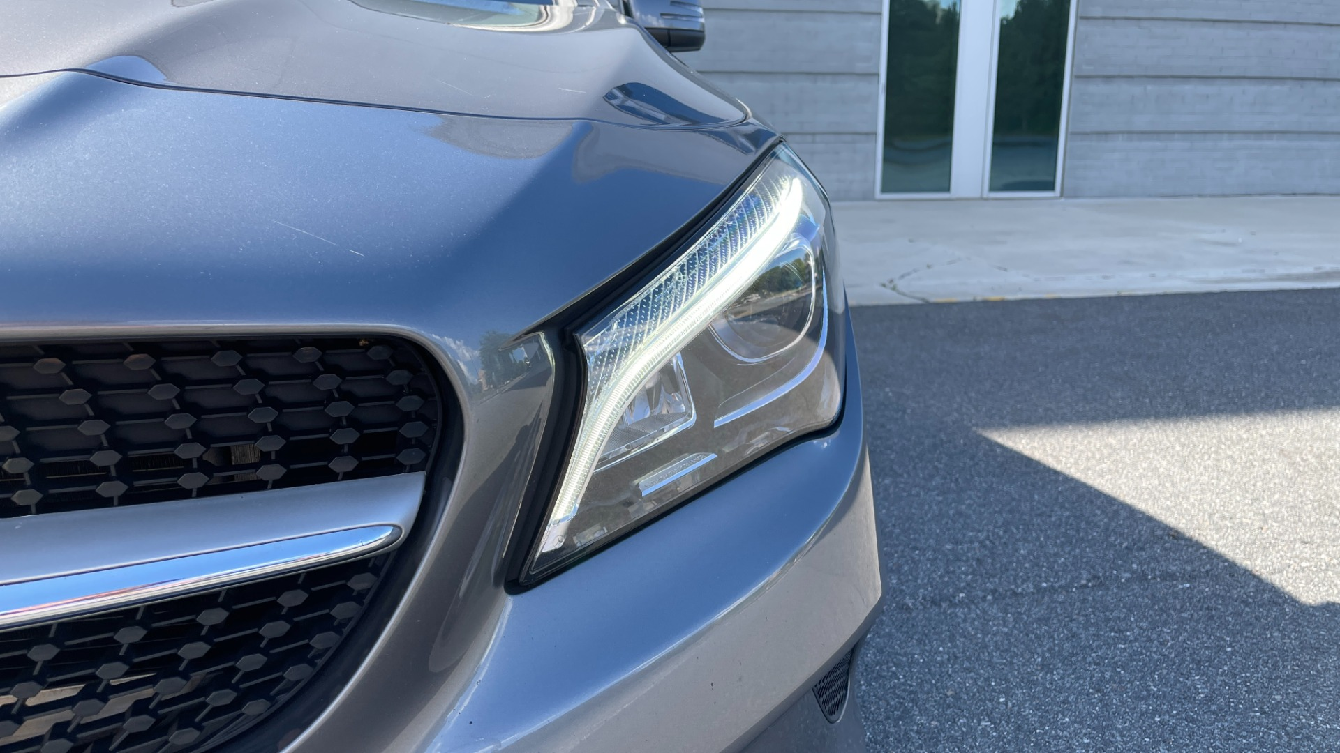 Used 2019 Mercedes-Benz CLA 250 4MATIC PREM & CONV PKG / APPLE / PANO-ROOF / H/K SND / REARVIEW for sale $29,795 at Formula Imports in Charlotte NC 28227 15